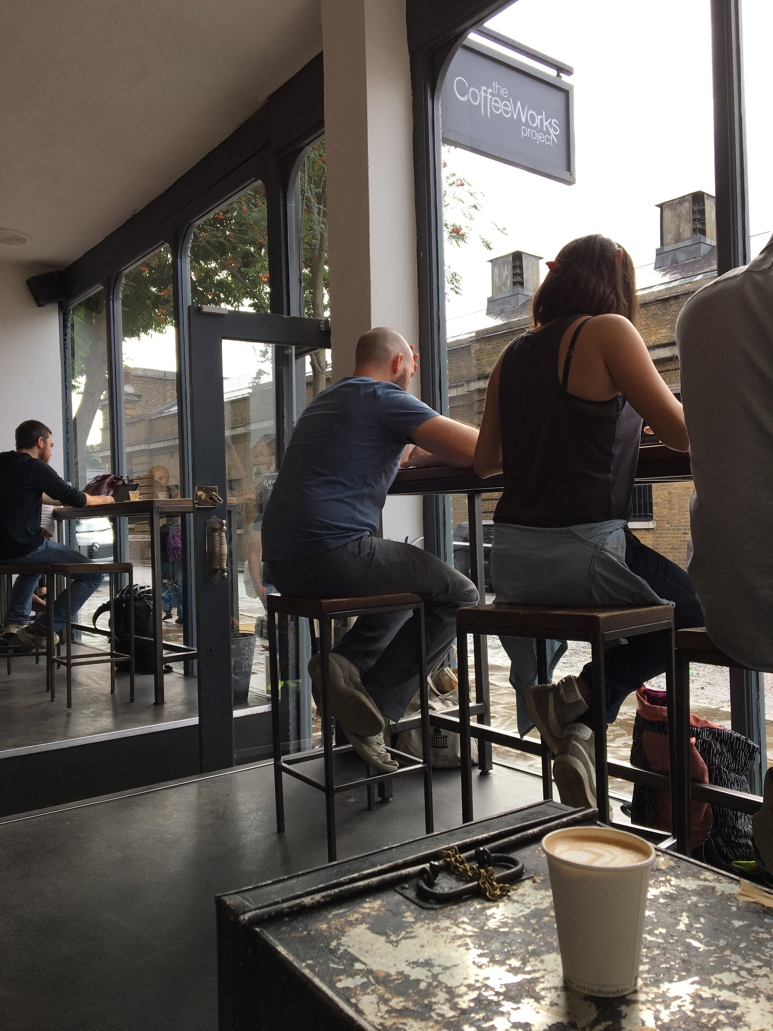 Casual snob - the coffee works project 1.JPG