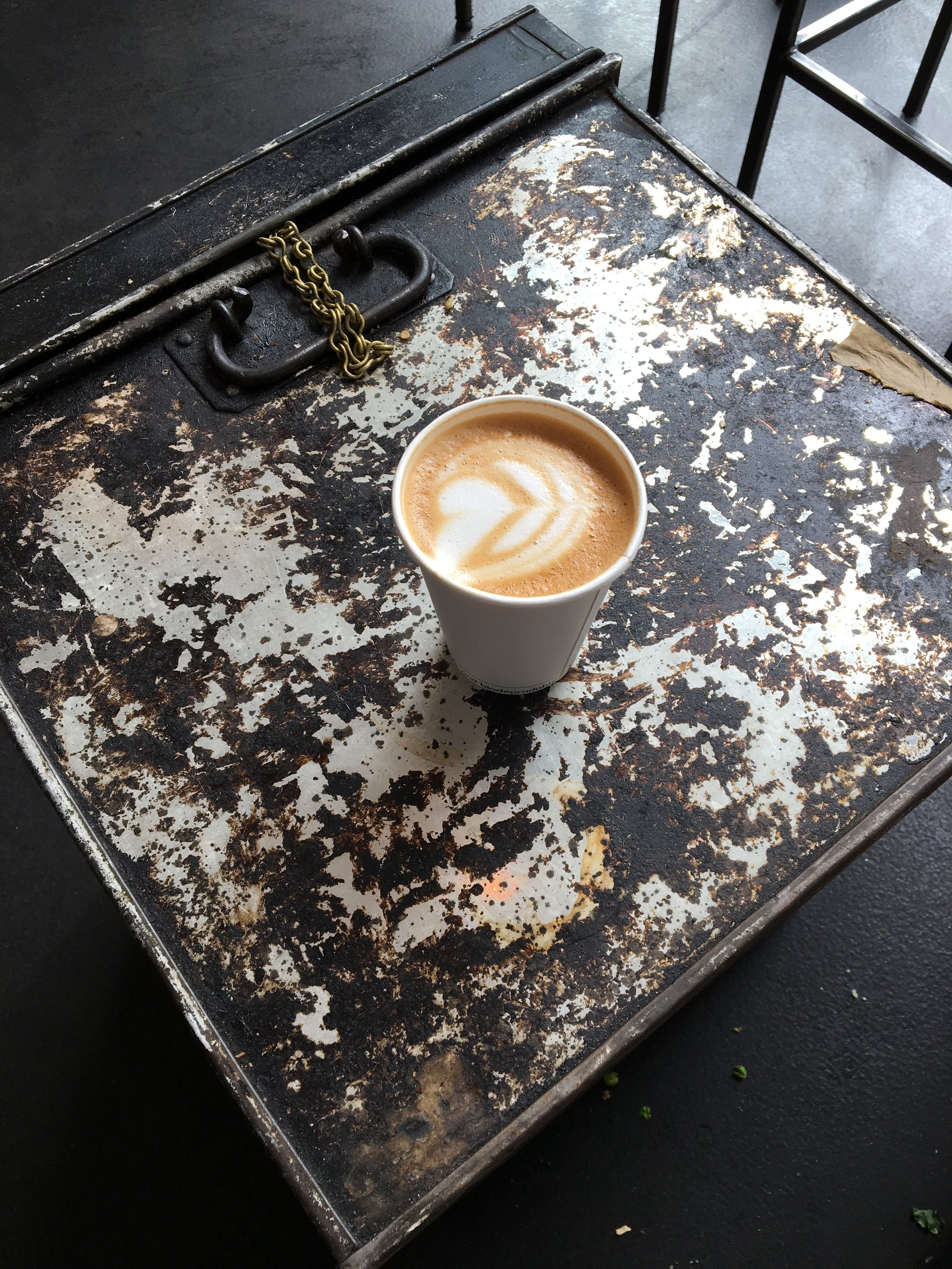 Casual snob - the coffee works project 2.JPG