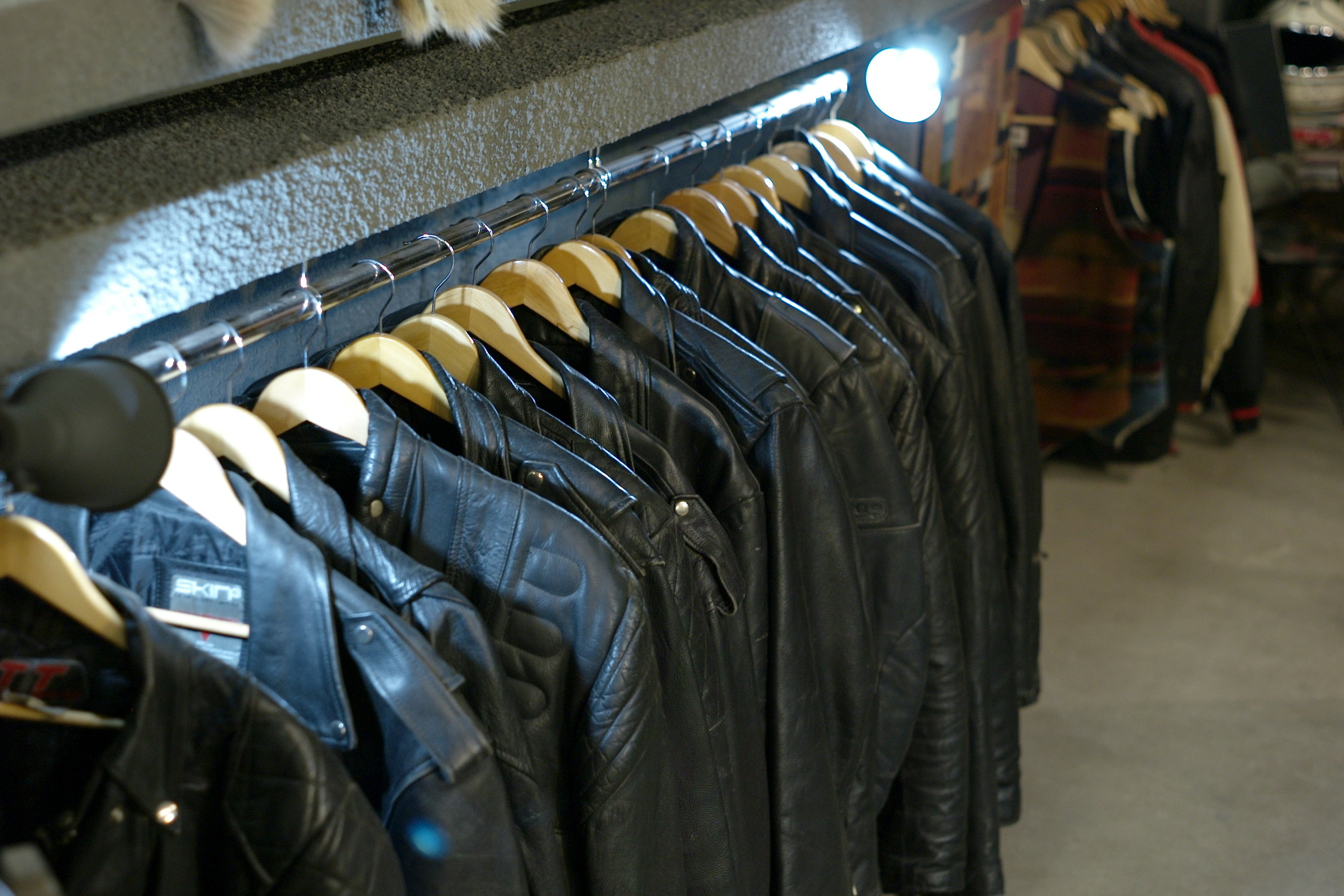 Casual snob - Bolt London Store 10.JPG
