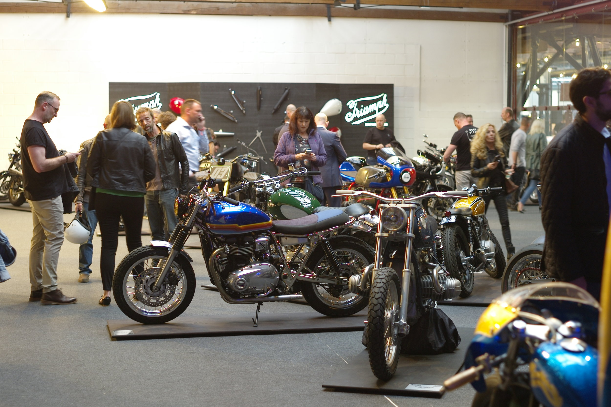 Casual snob - Bikeshed London 2018 1.JPG