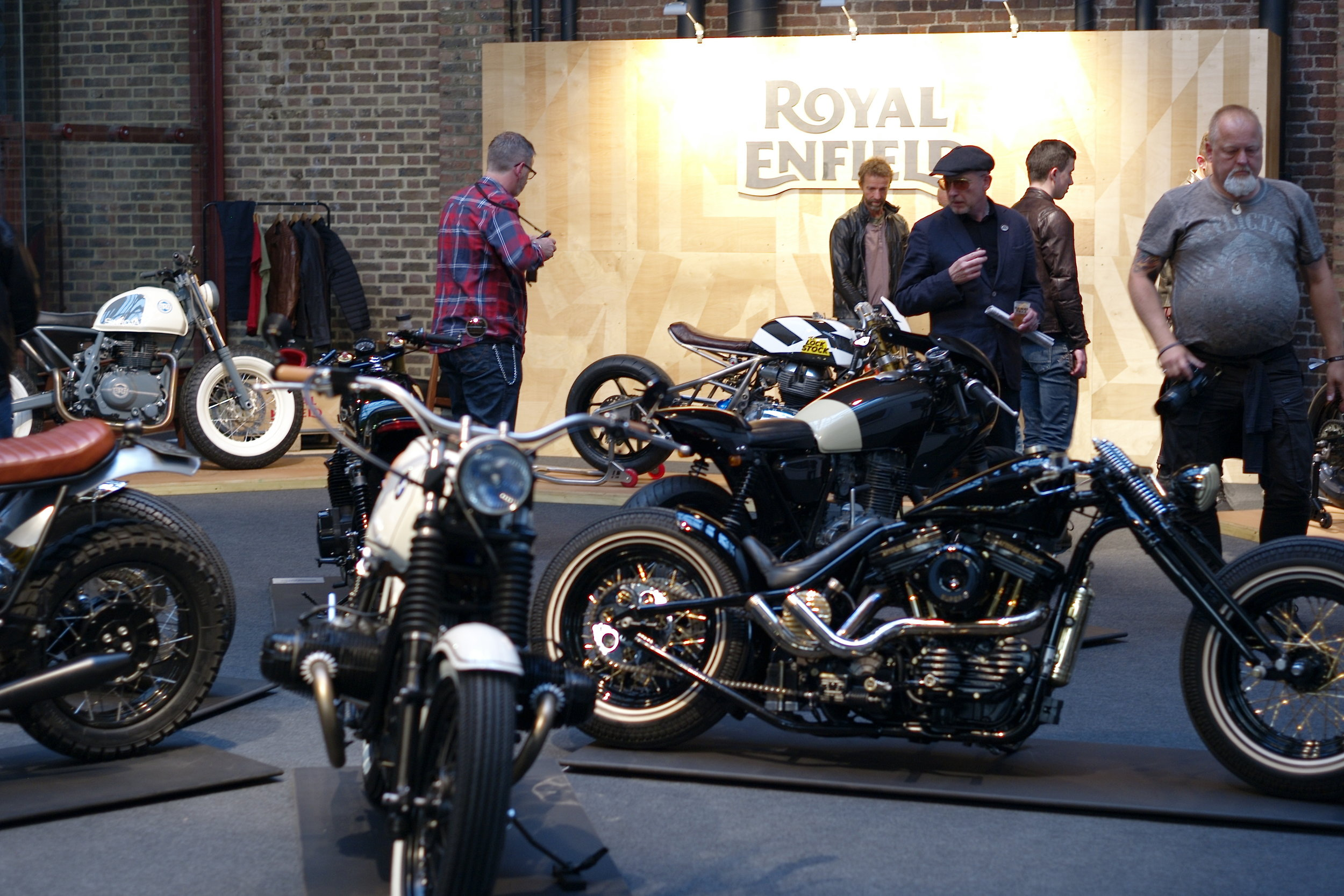 Casual snob - Bikeshed London 2018 21a.JPG