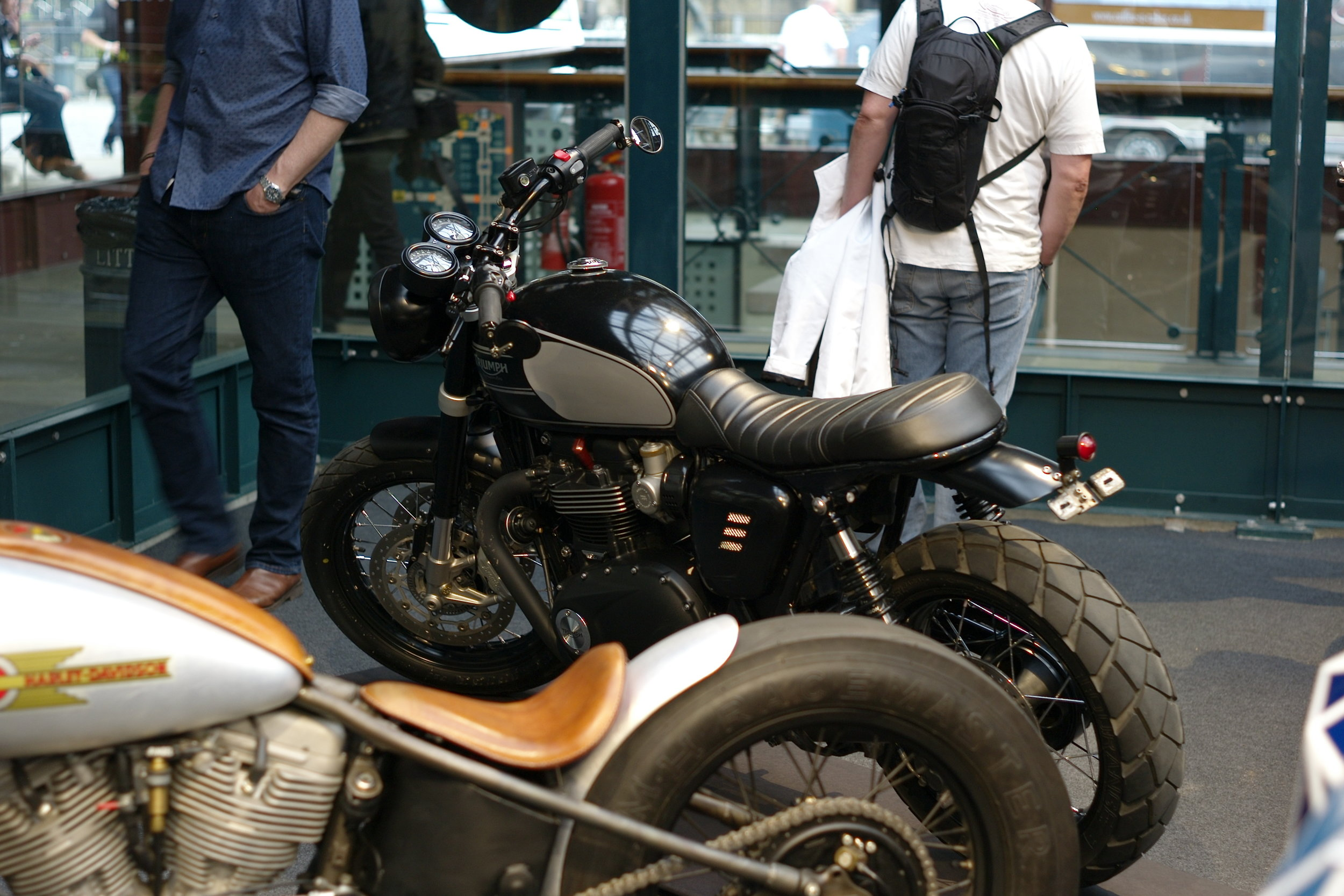 Casual snob - Bikeshed London 2018 33.JPG