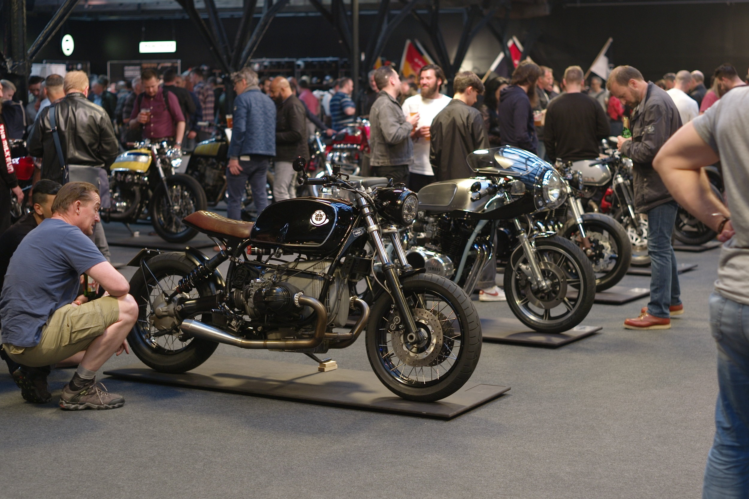 Casual snob - Bikeshed London 2018 37.JPG