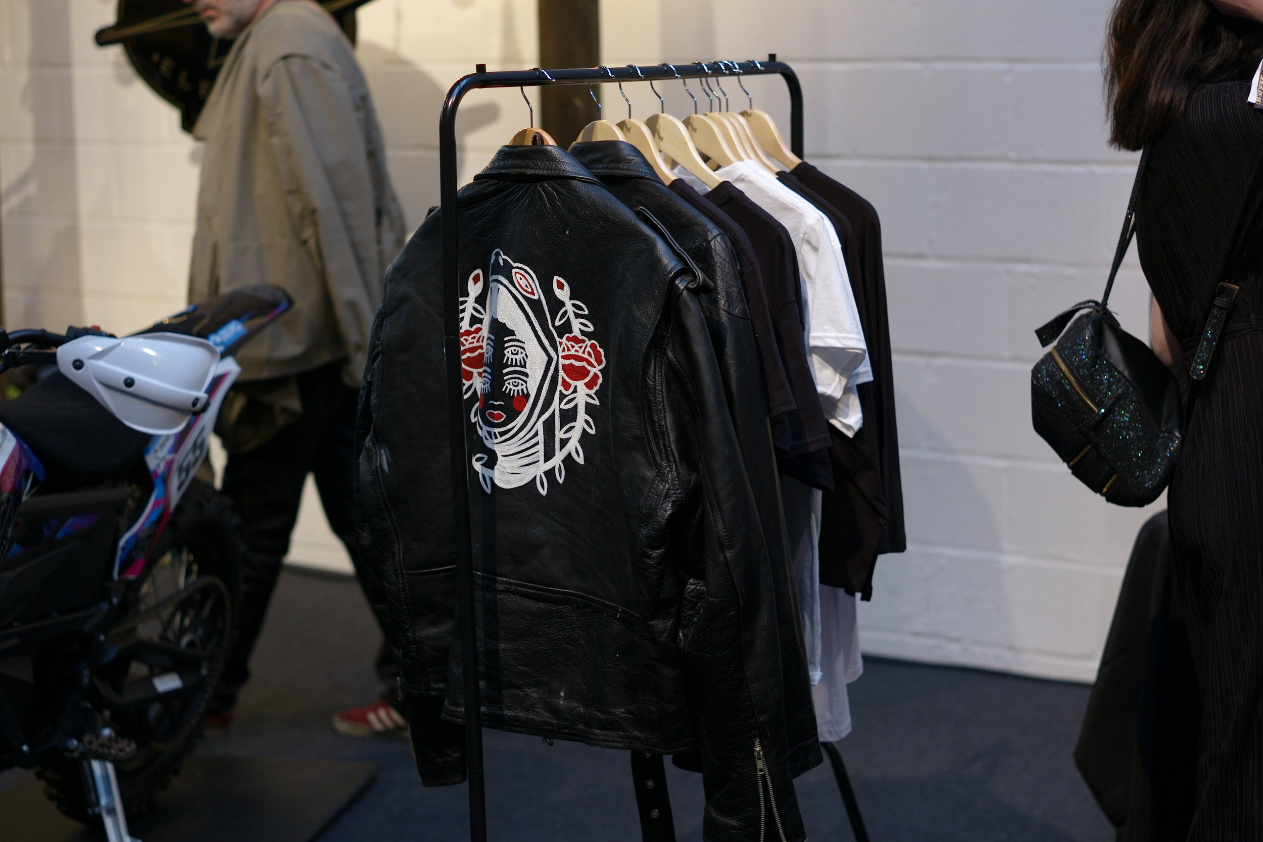 Casual snob - Bikeshed London 2018 29.JPG