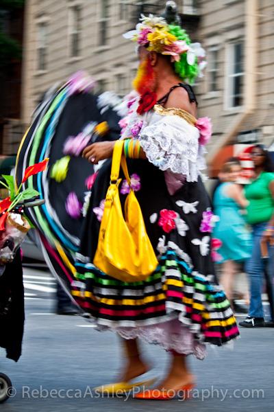 Brooklyn Pride (2010)
