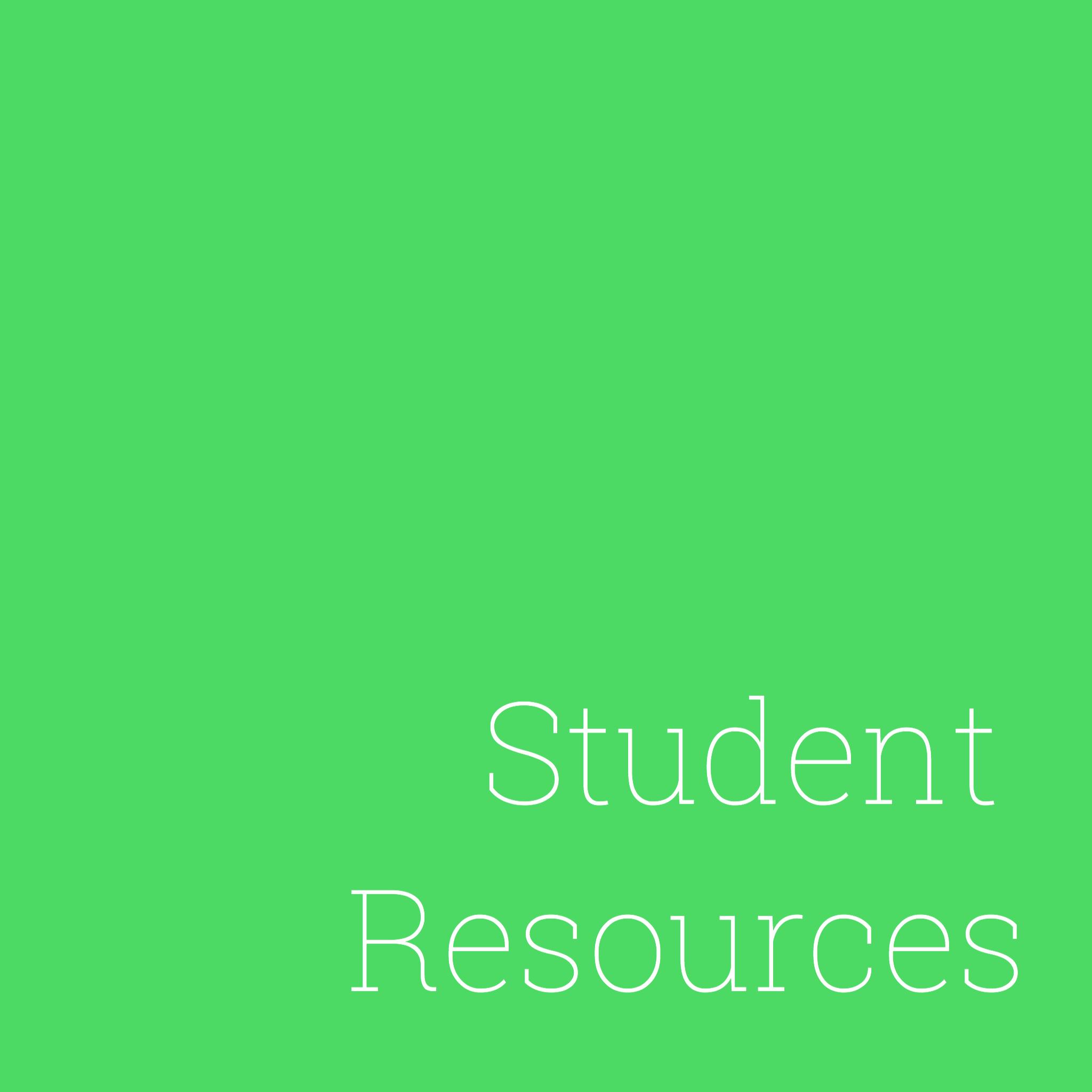 Information Booklet, study plans, Student Communication Proforma, Learner Self-Assessment
