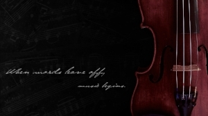 Cello - %22Where words leave off, music begins%22.jpg