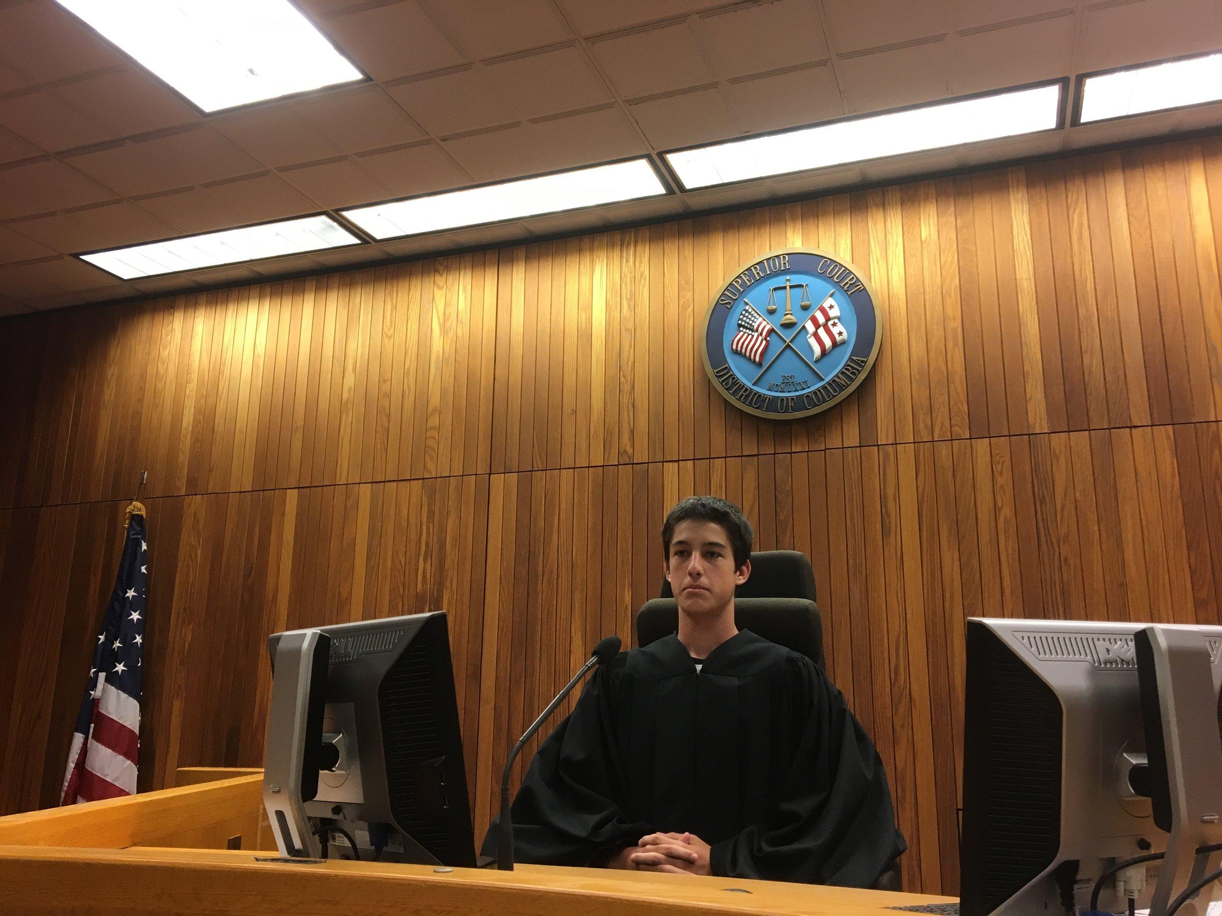 DC Superior Court