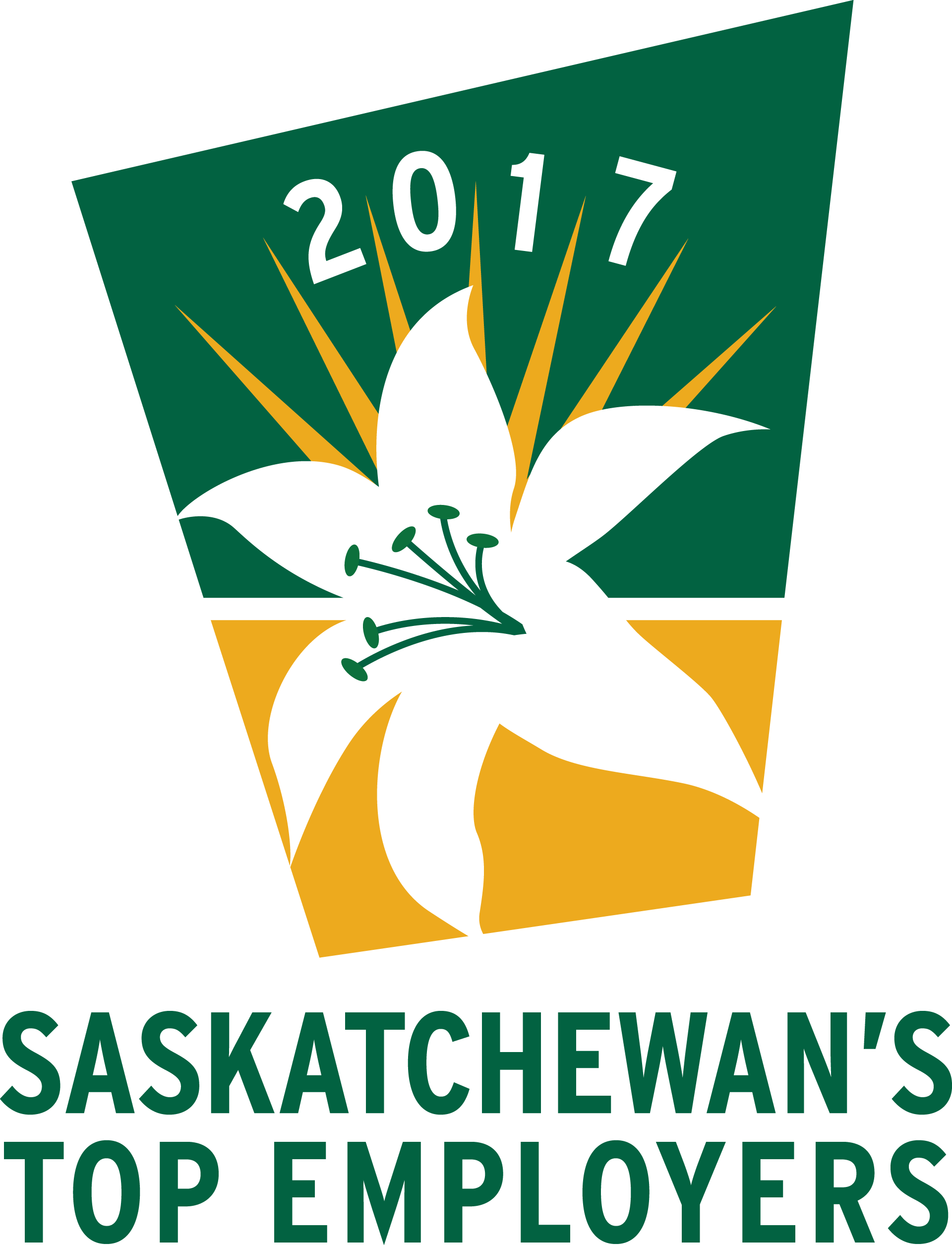 Saskatchewan's Top Employers