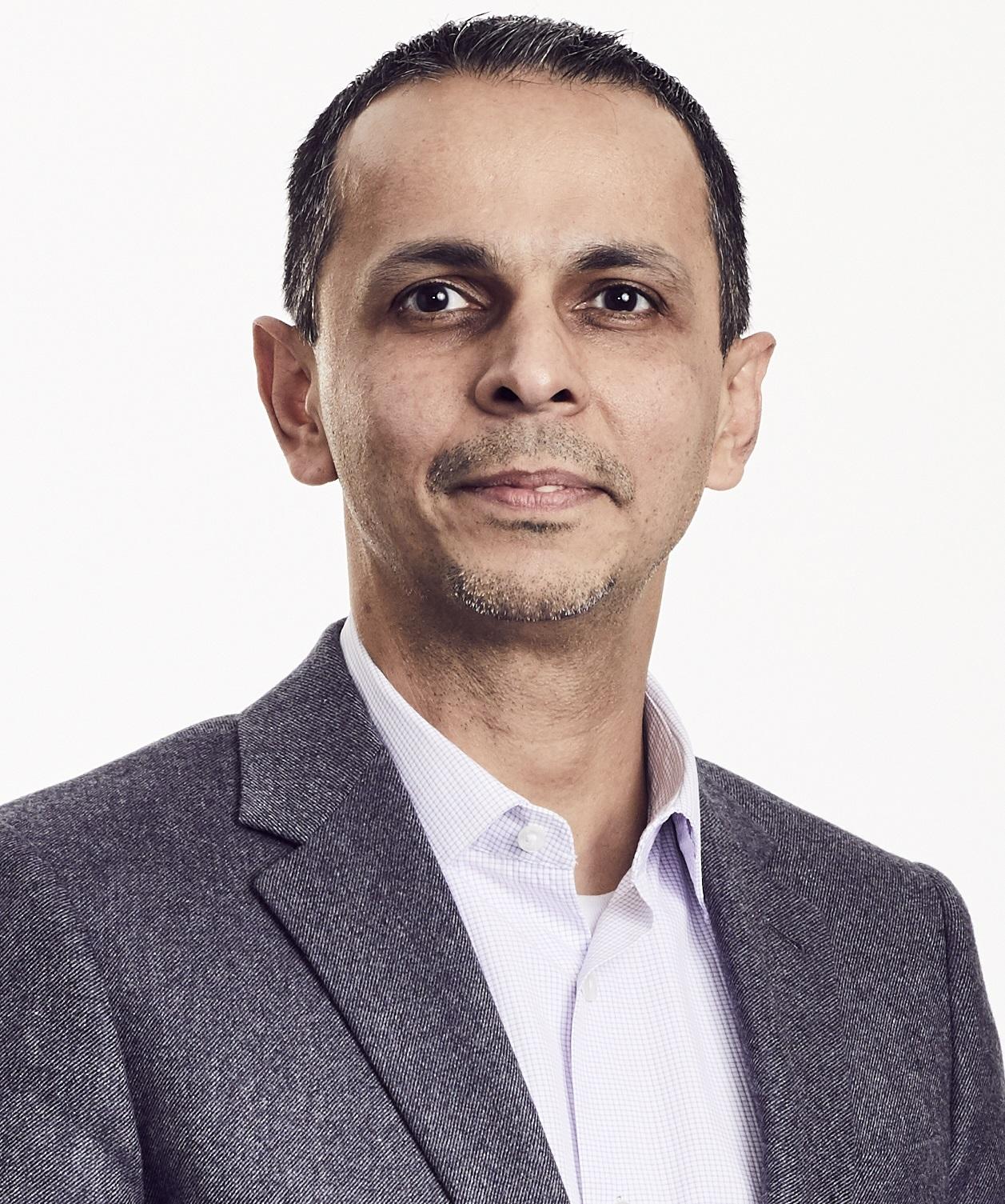 Hasnain Versi - President & CEO, ISM Canada