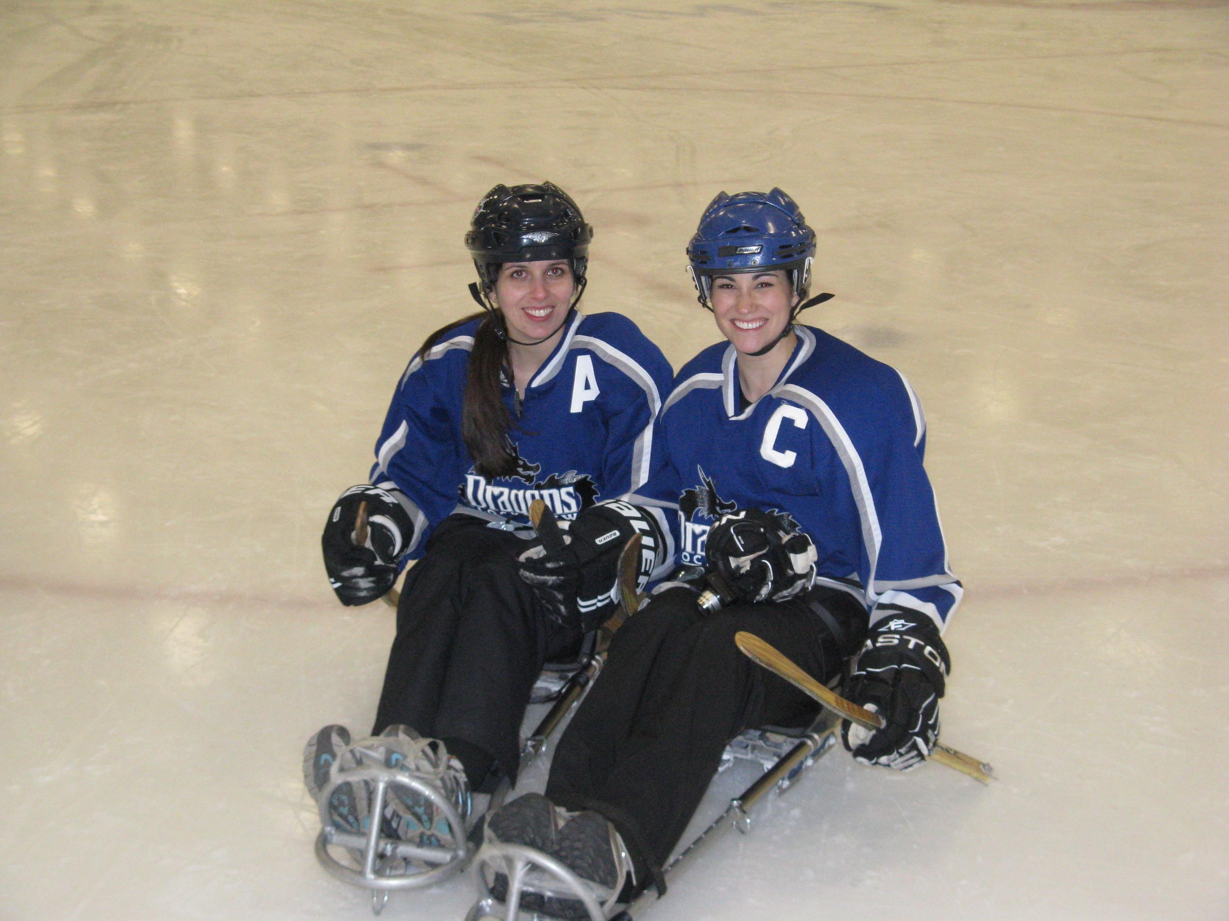 Sledge hockey - 09.JPG