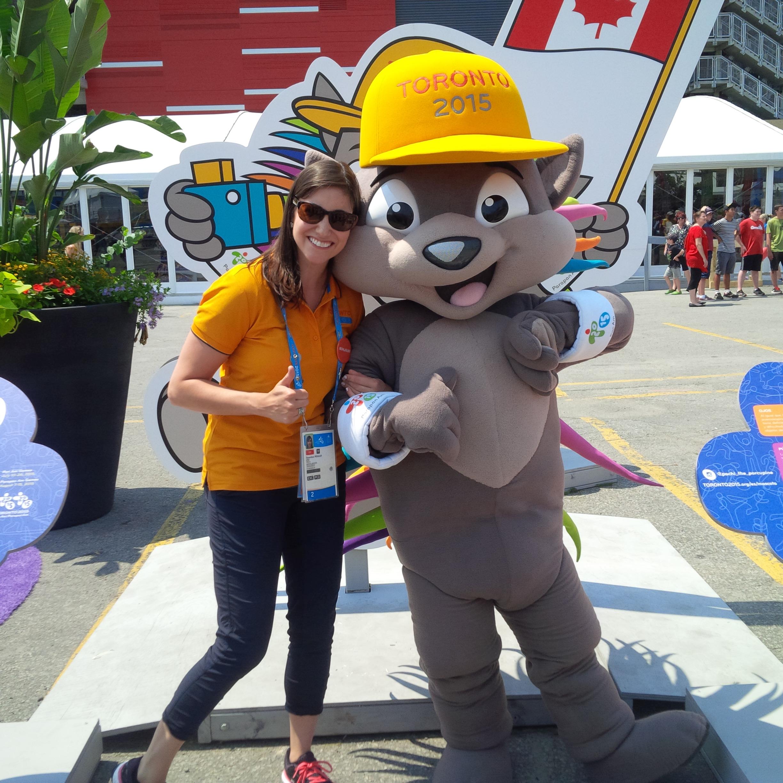 2015 Pan Am Games - Mascotte.jpg