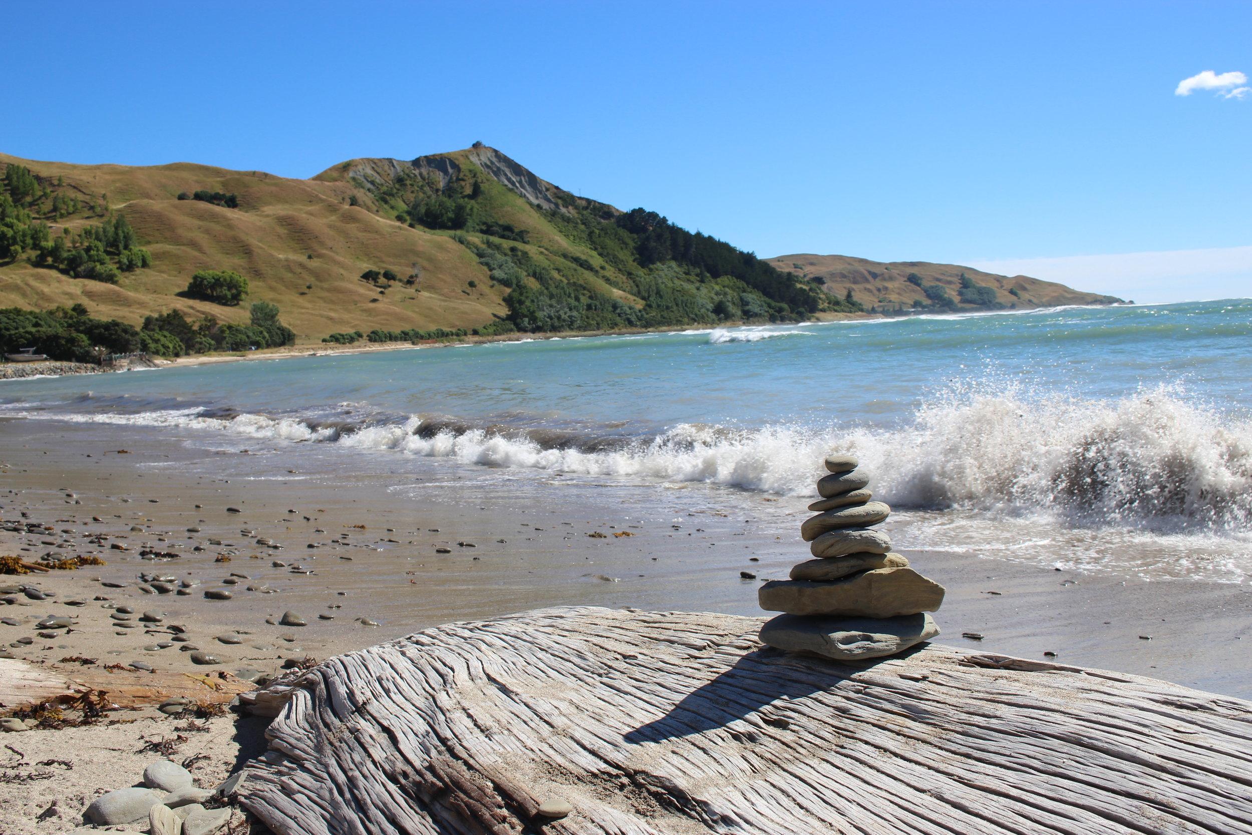 Tatapouri, Gisborne, NZ