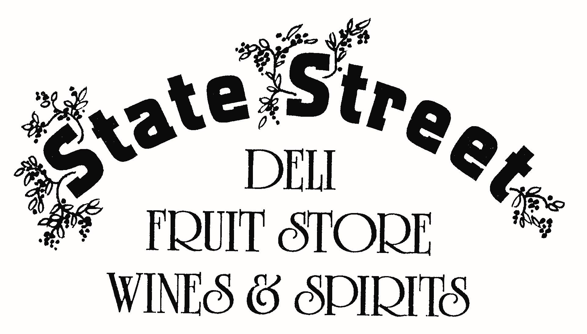 State Street Deli & Fruit Store