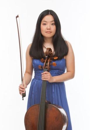 Tomoko Fujita, Cello