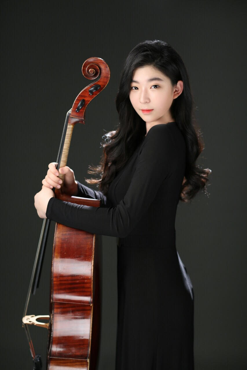 3rd Prize    Nagyeom Jang , a 17 year old cellist originally from South Korea, studies with Minhye Clara Kim at The Juilliard School Pre-College Division. In 2010, at 8 years of age, Nagyeom won the grand prize at Little Mozart Competition and was subsequently invited to perform at Mirabelle Palace in Salzburg, Austria with Salzburg Chamber Orchestra. Nagyeom performed as a soloist with the National Symphony Orchestra in 2011 and 2014, received the second prize award from Karl Davidoff Cello Competition in 2016, and won the special prize of the 9th International Tchaikovsky Competition for Young Musicians. Nagyeom also received first prize awards from New York Music Competition, International Grand Music Competition, and 2019 Bravura Philharmonic Competition. Nagyeom has performed at venues such as Weill Recital Hall in Carnegie Hall, Merkin Concert Hall at Kaufman Music Center, Concert Hall in Seoul Arts Center, Morse Hall, Peter Jay Sharp Theater, Alice Tully Hall, and Kumho Art Hall. Nagyeom has studied with Myung-Wha Chung and Hyung-Won Chang, and has participated in master classes with David Geringas, Arto Noras, and Kirill Rodinkt. Her summer teachers include Jian Wang, Hans Jorgen Jensen, Laurence Lesser, Luis Claret, and Vladmir Balshin. She had her Rising Stars recital in 2016 at Great Mountains Music Festival and School in Pyeongchang, South Korea.
