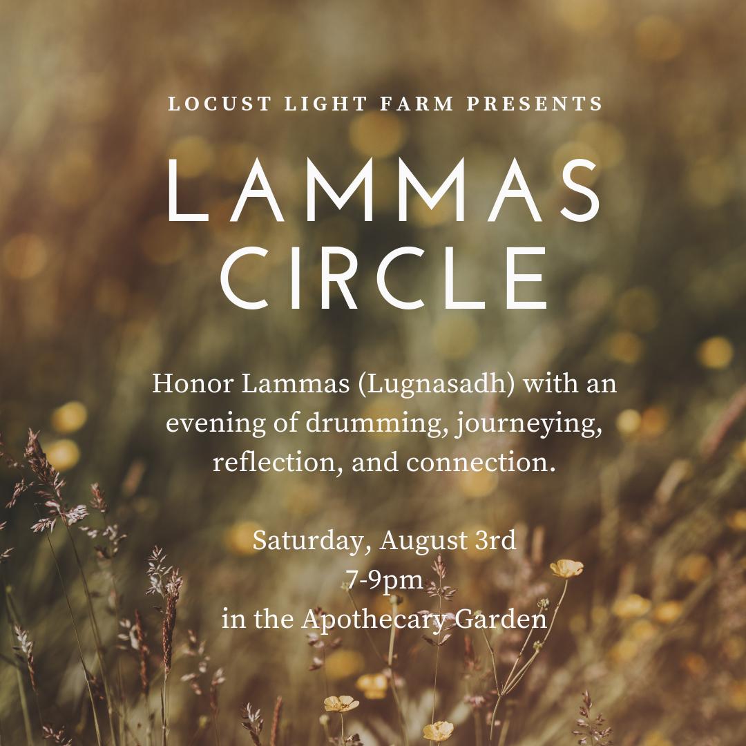 Lammas Circle saturday.png