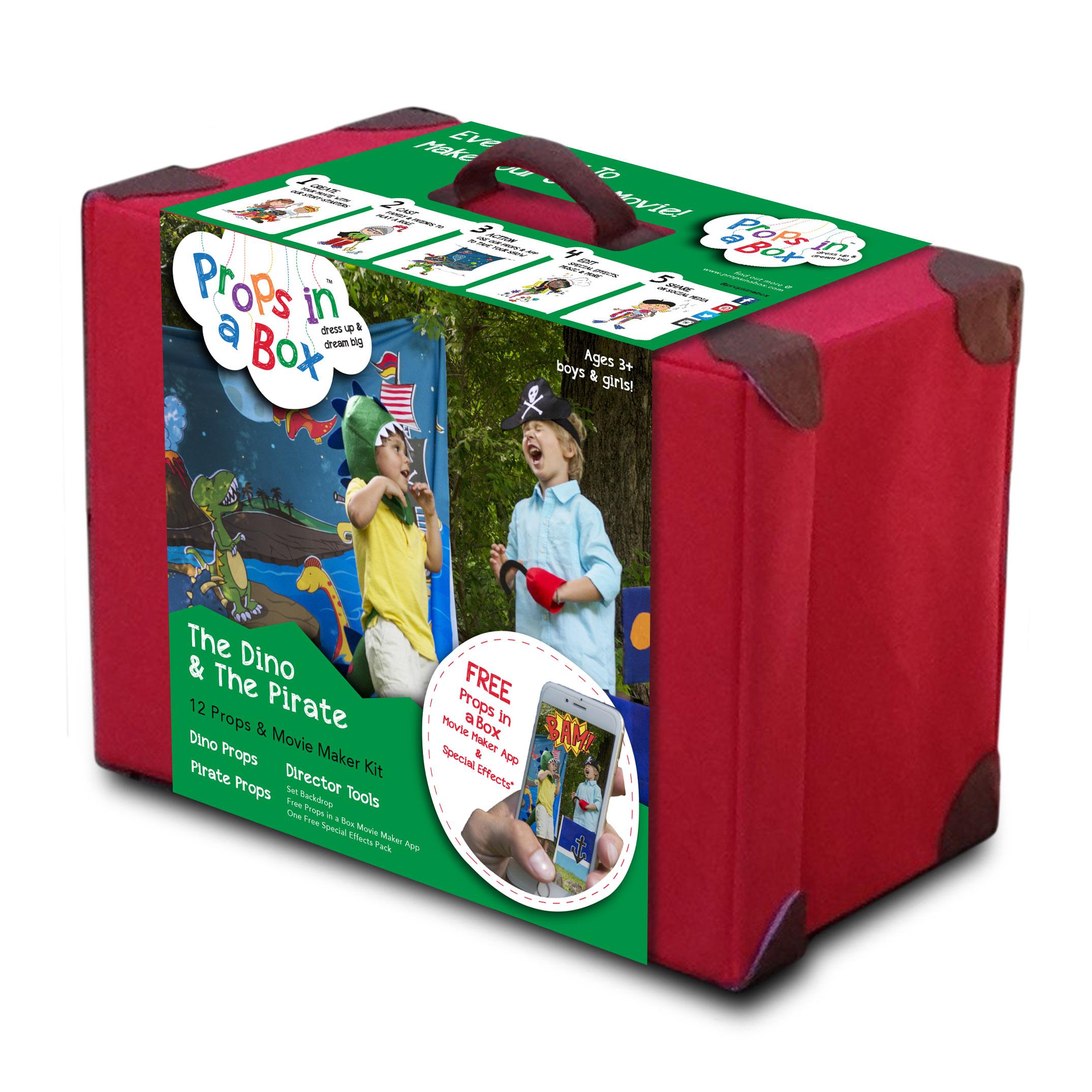 Props in a Box