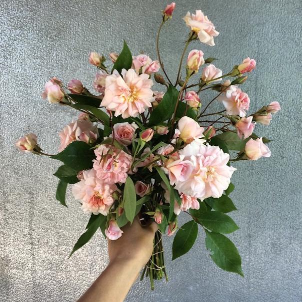 LLP blog | Instagram love | FLORETFLOWER