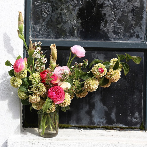 LLP blog | Instagram Love | Hilary Horvath Flowers