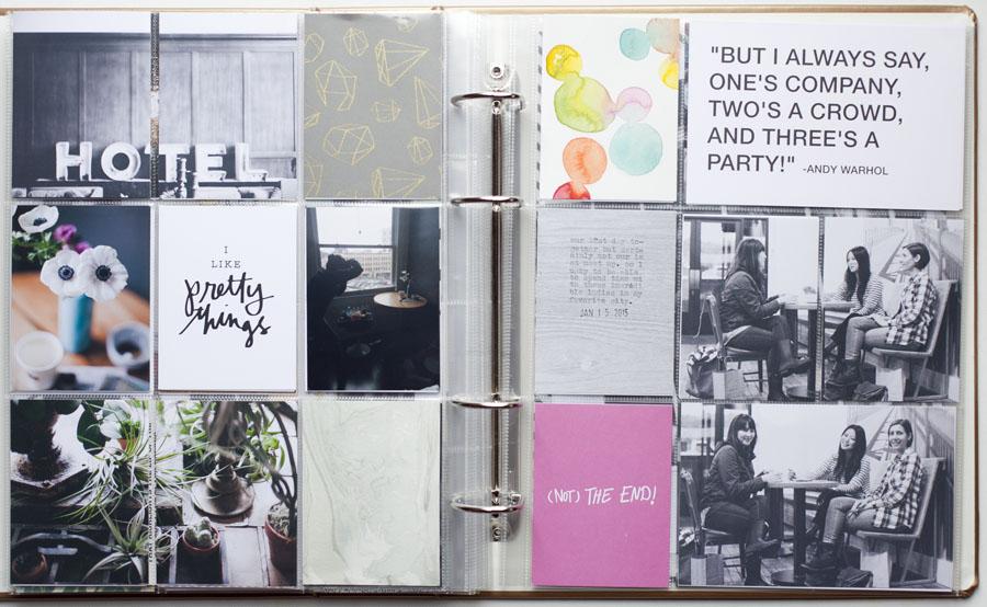 LLP blog | Portland 2015 album