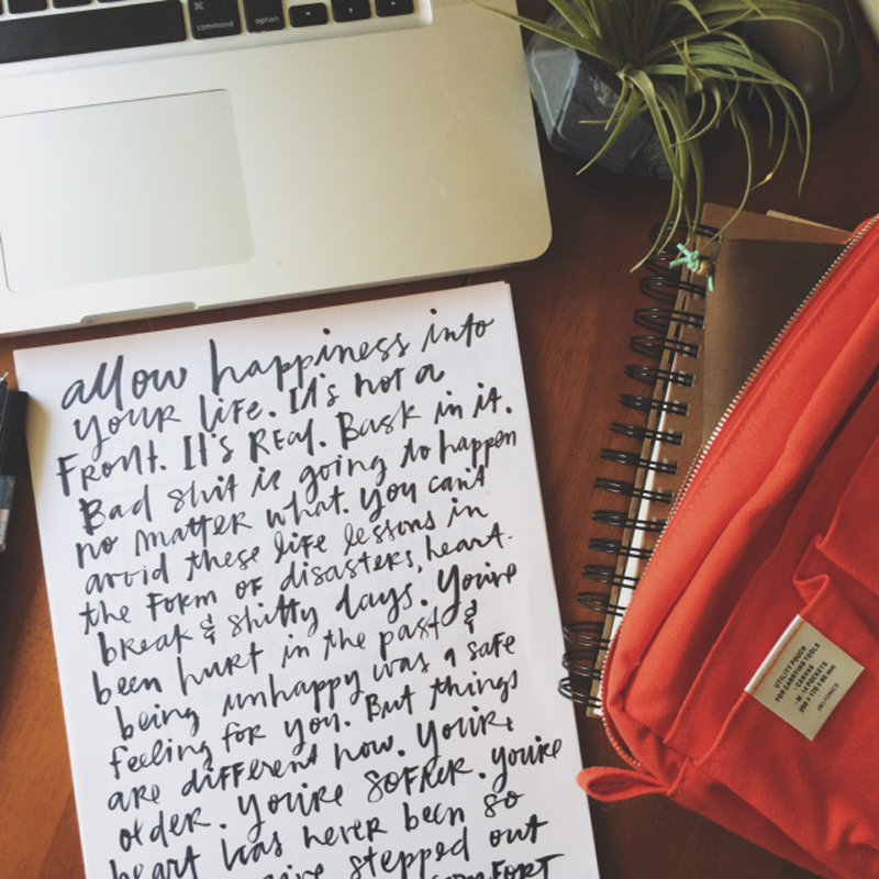 LLP Blog | Babe Vibes Pep Talk