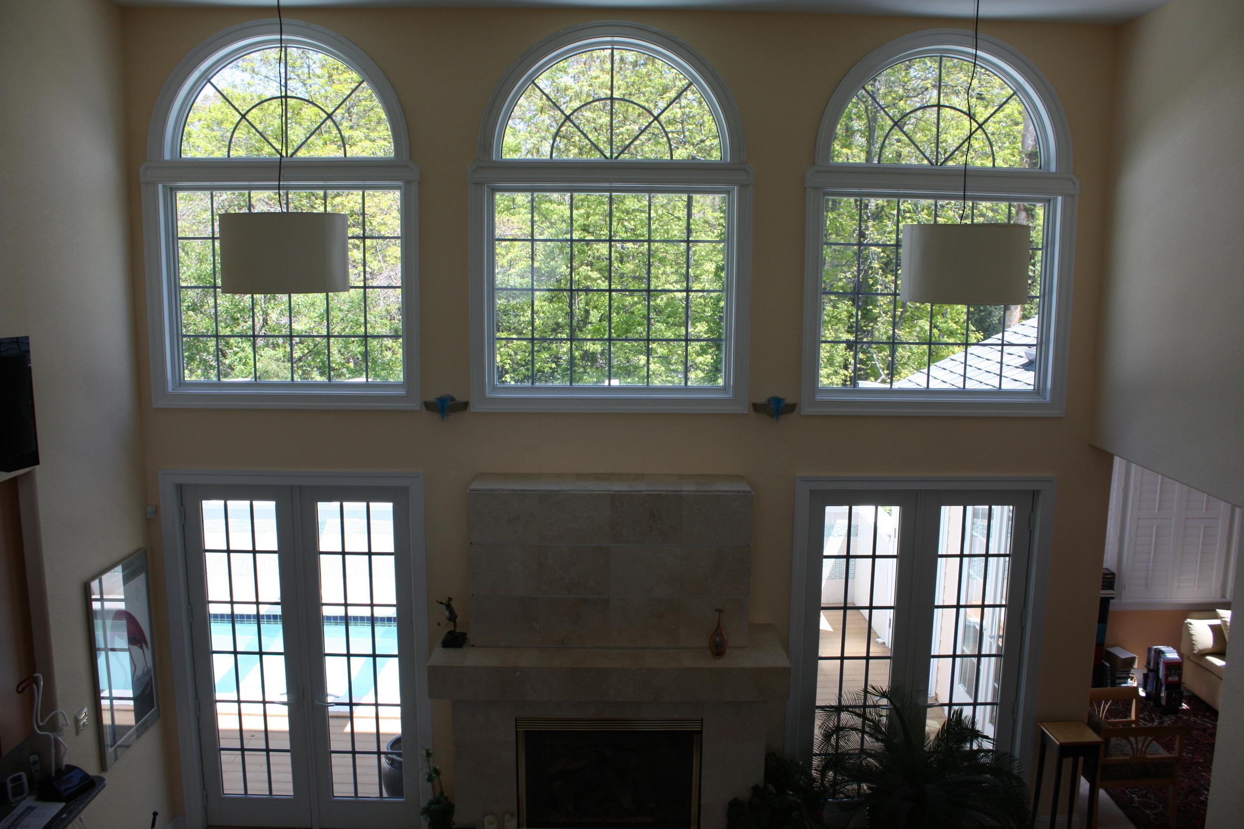 interior view with 3M Prestige 50.JPG