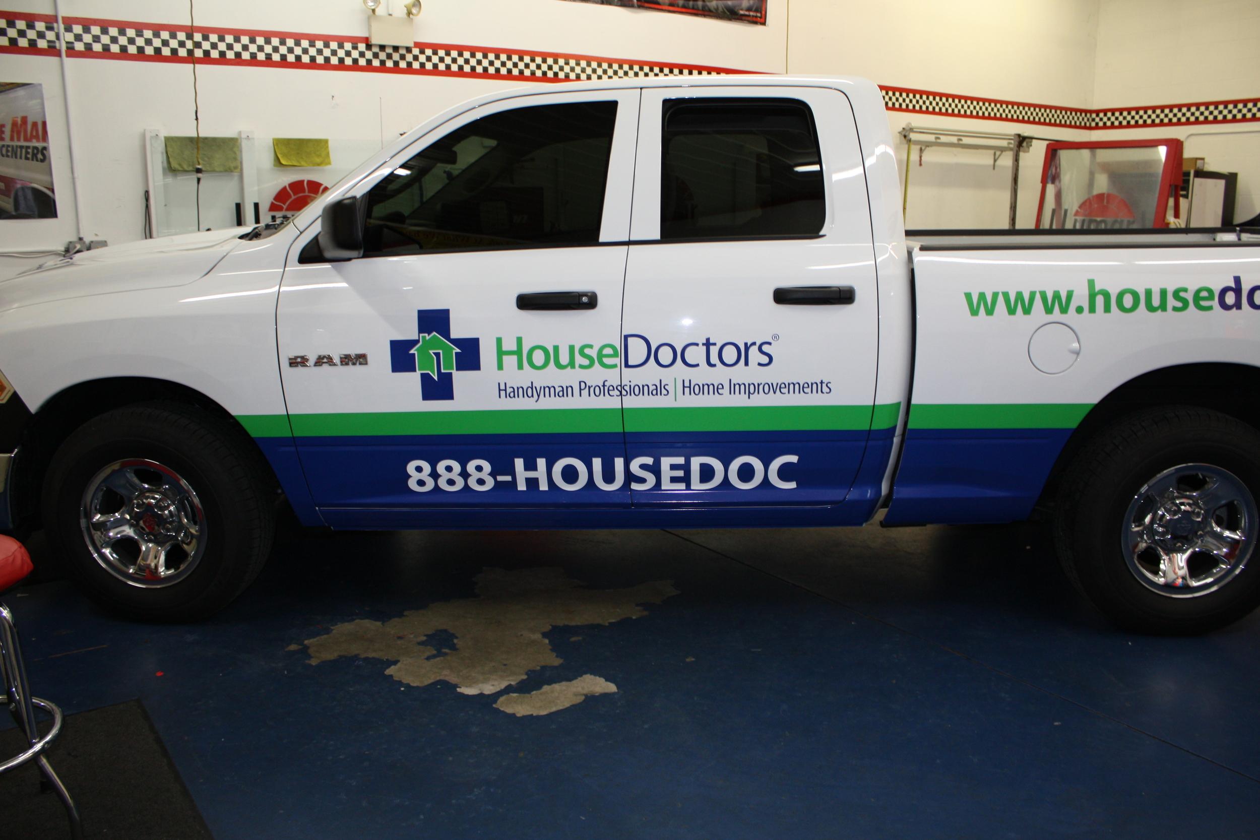 2010 House Doctors Install.JPG