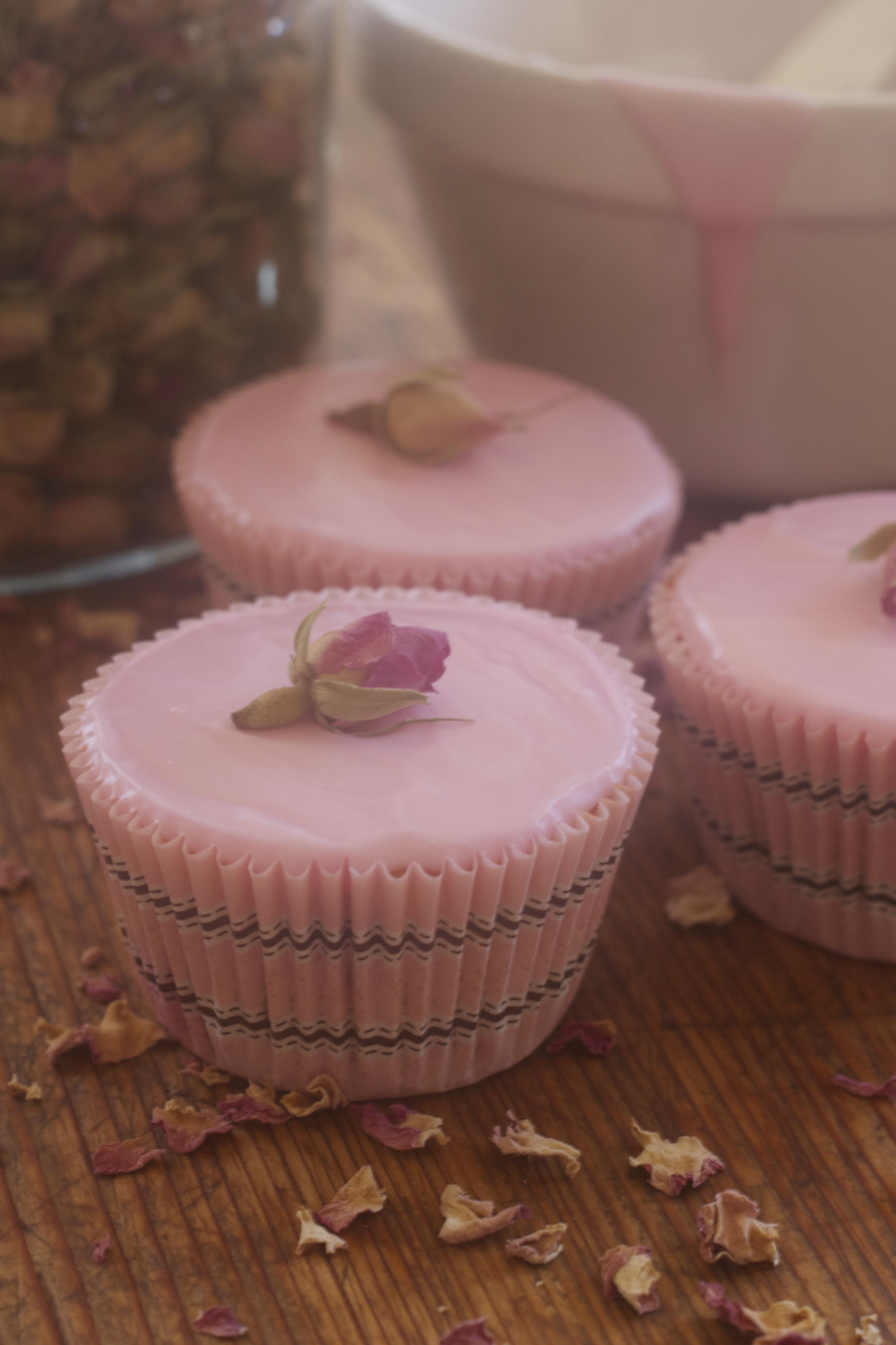 Raspberry & Rose Cupcakes - Kulinary Adventures of Kath.jpg