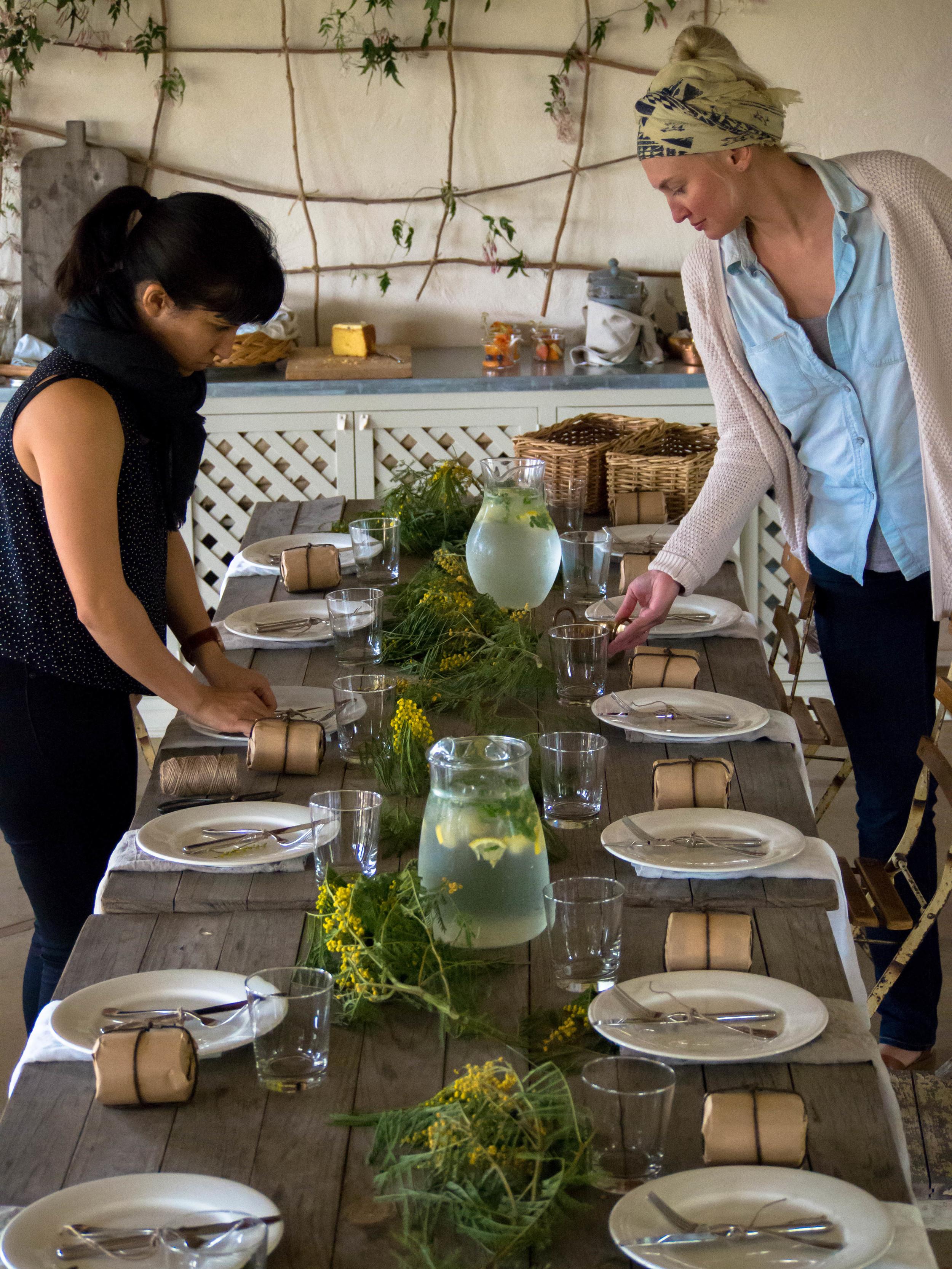 Slow Living Workshop Sydney - Kulinary Adventures of Kath