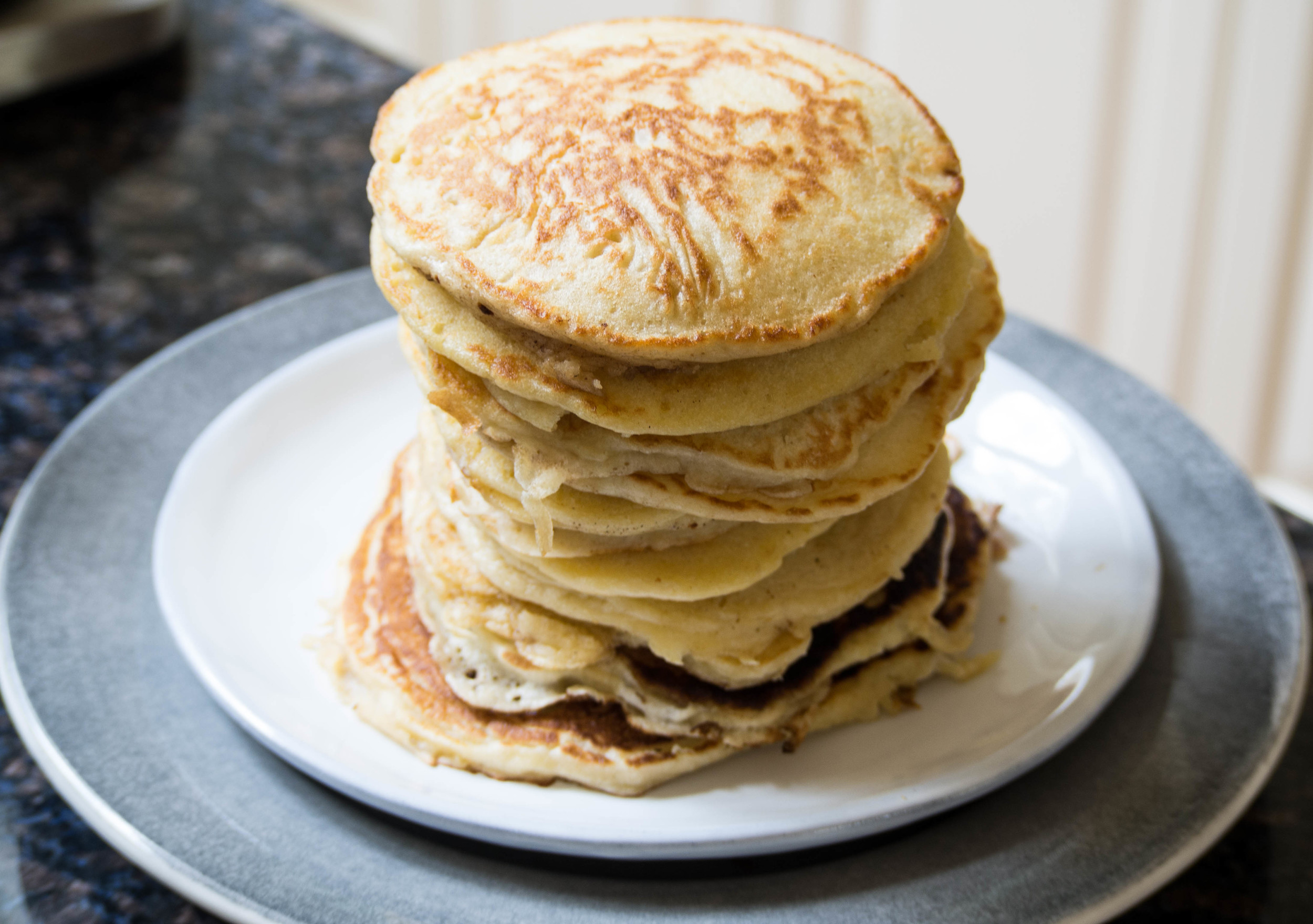 Passionfruit Pancakes 2 - Kulinary Adventures of Kath