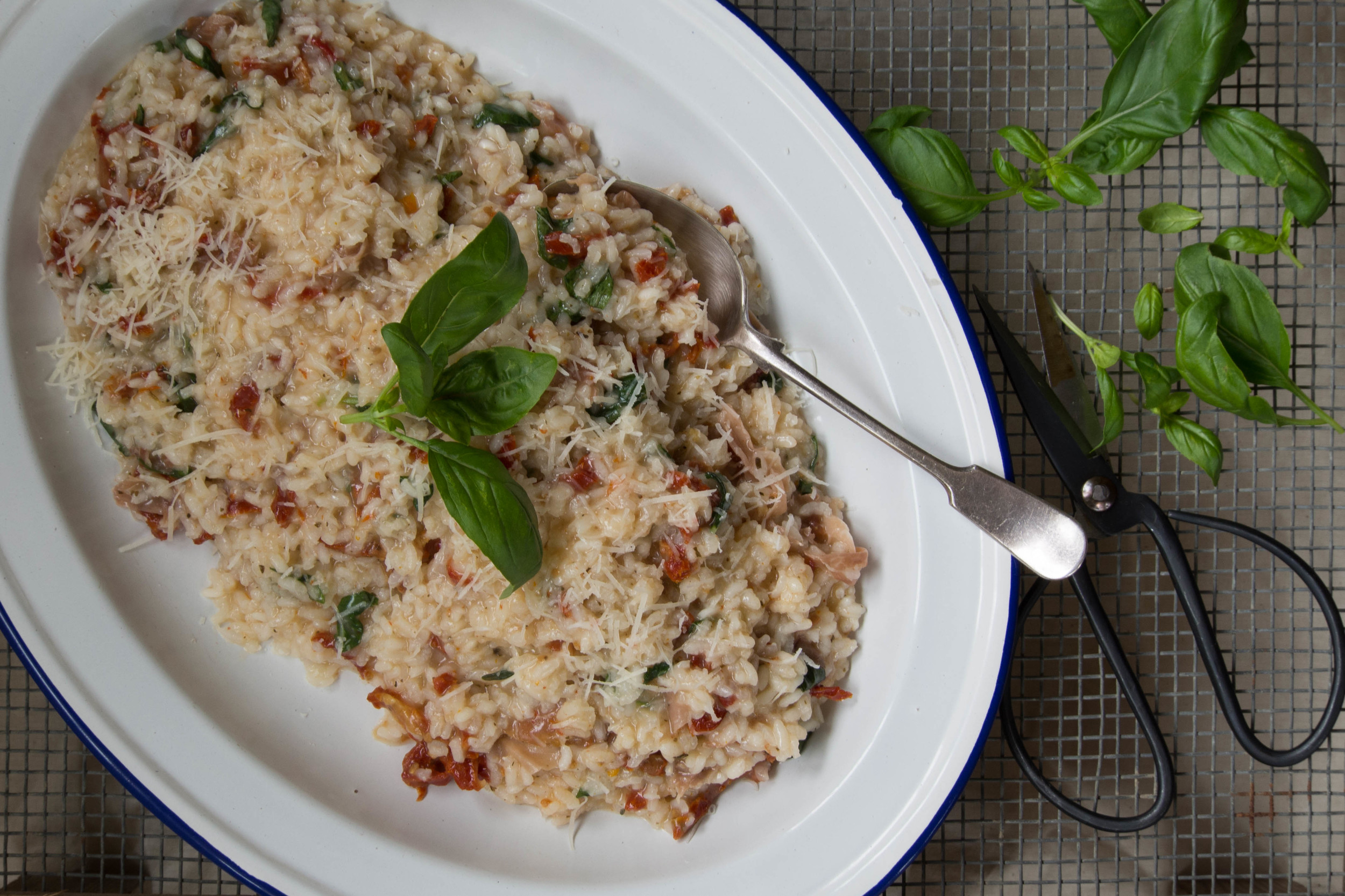 Sun Dried Tomato Risotto -5 Kulinary Adventures of Kath.jpg
