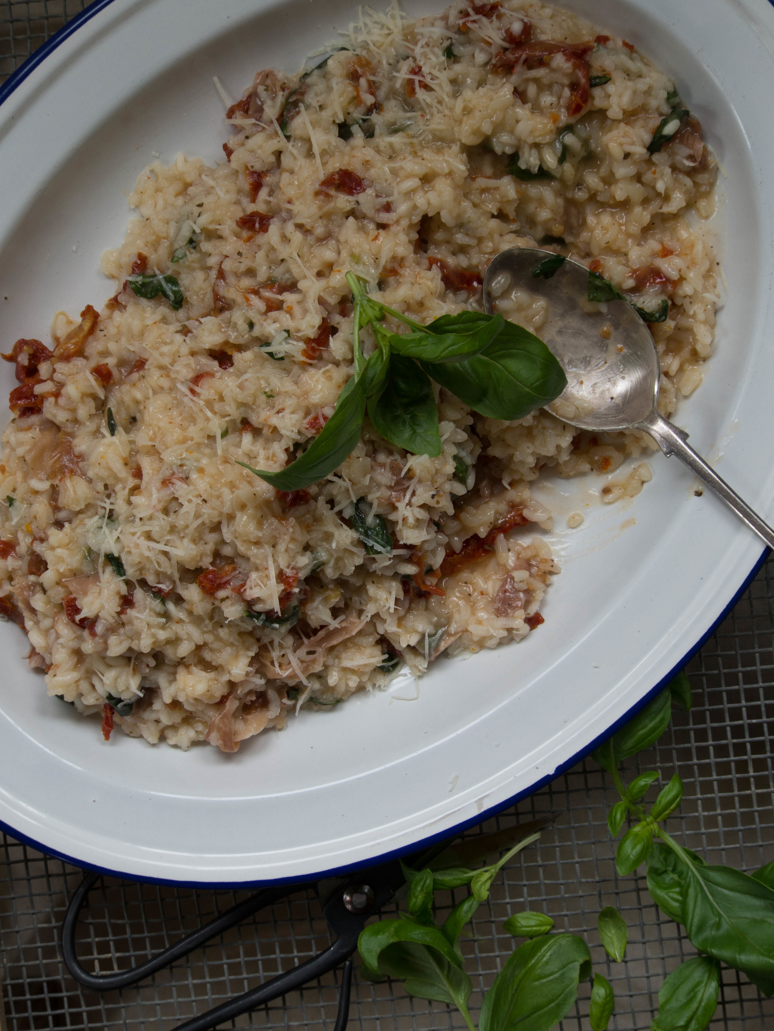 Sun Dried Tomato Risotto -12 Kulinary Adventures of Kath.jpg