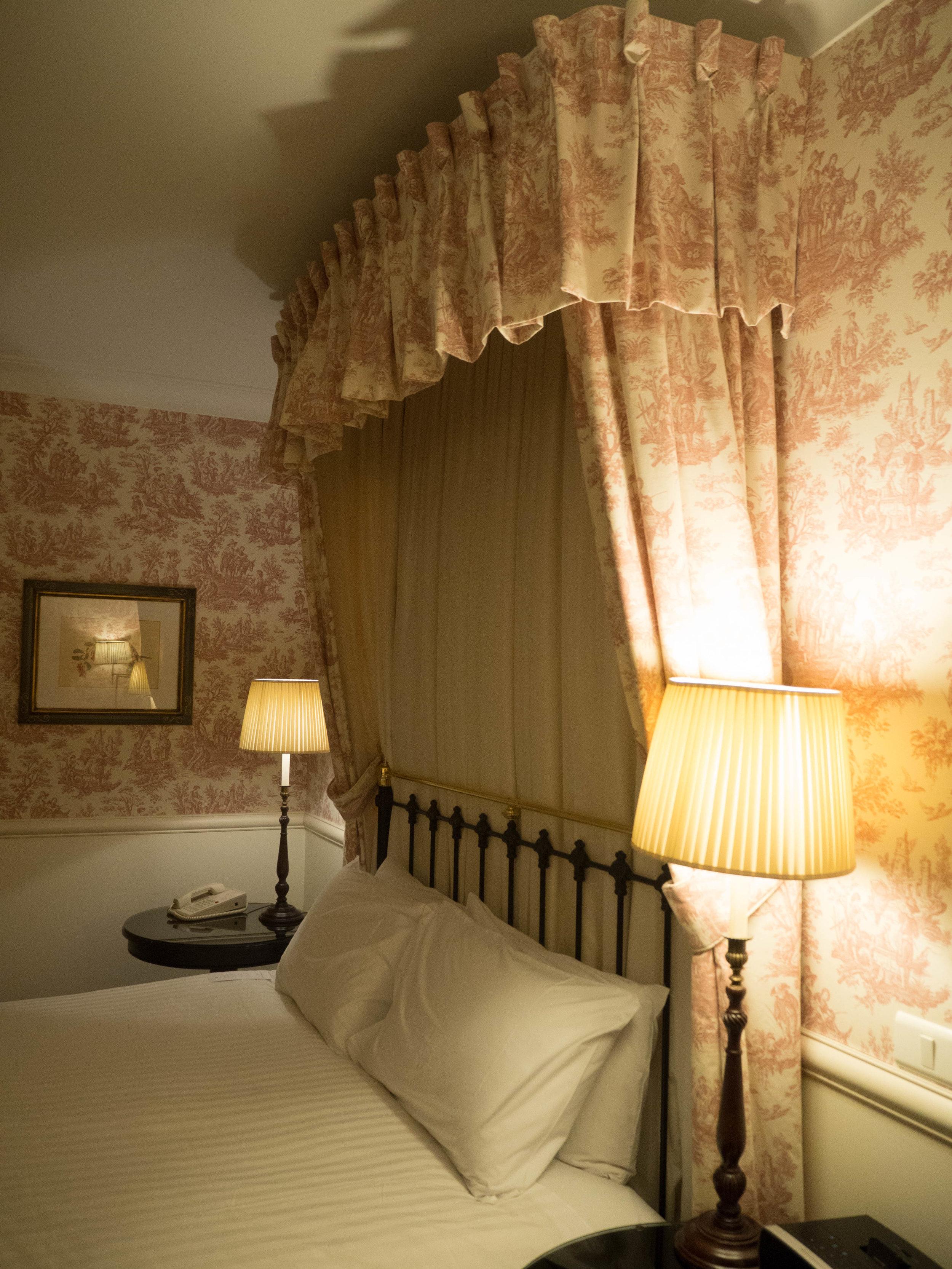 Mum's Room at Lilianfels