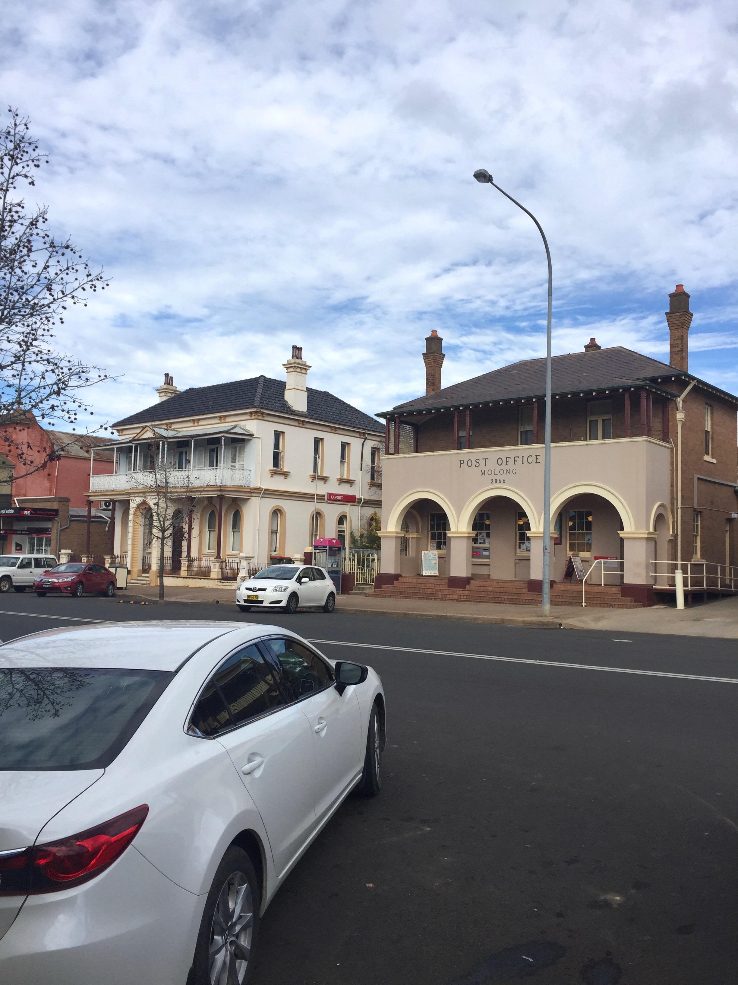 Molong, NSW