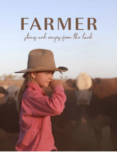 Farmer - The Cookbook
