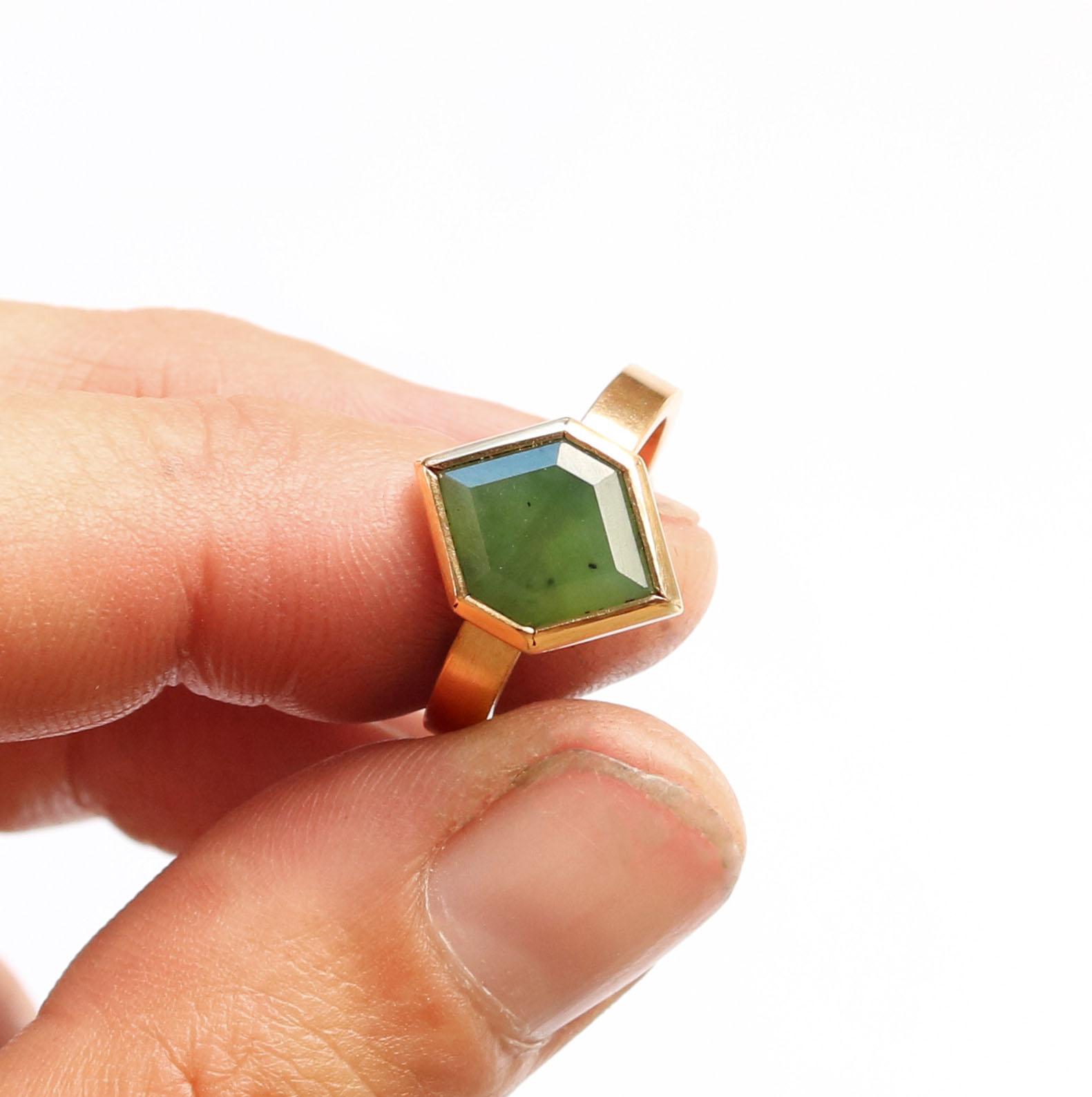 Marama Jewellery Pounamu Greenstone