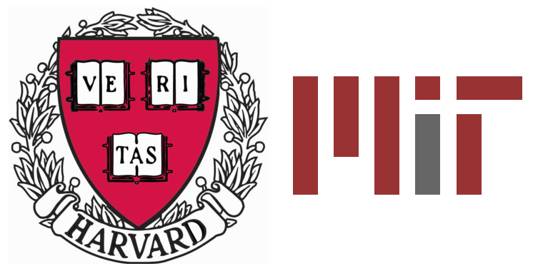 harvard-shield-mit-logo