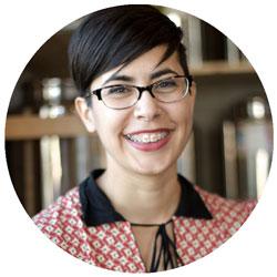 Cristina Garza