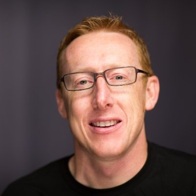 David Leary, Small Business Ecosystem Evangelist at Intuit