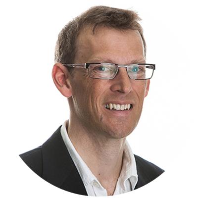 Mark Wikersham, FCA