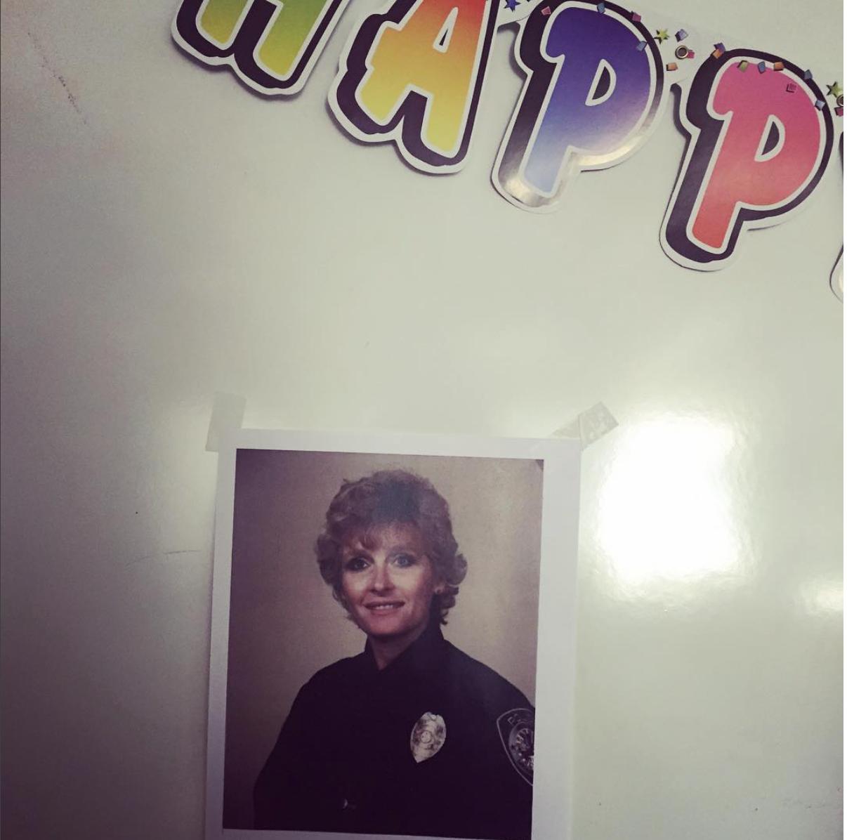 Lt BJ Land, Midland Police Department's  #first  #female  #Lieutenant , retirement party.  #MPD  #midlandpolicedepartment  #texas  #SnapshotLives
