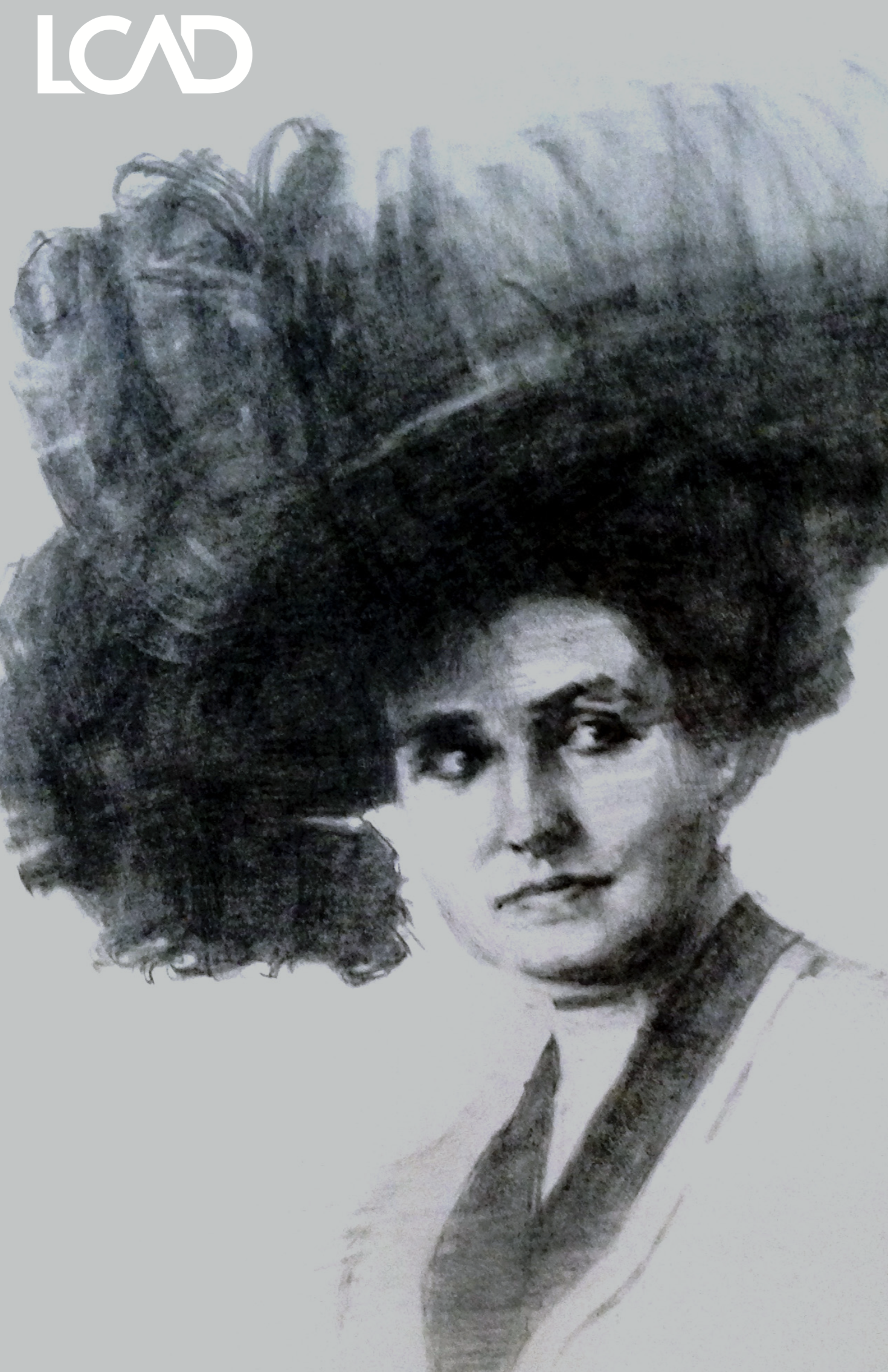 Nellie Gail Moulton