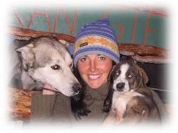 Zoya, Marlin, & Kayak