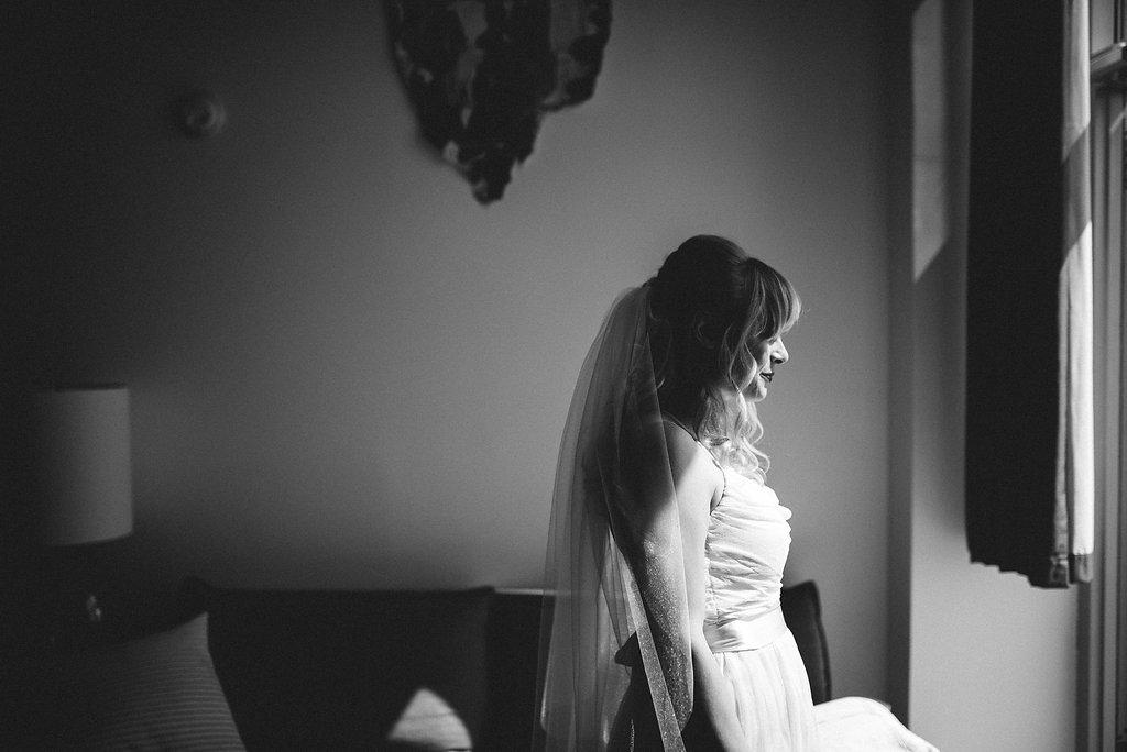 Molly + Matt Wedding Day