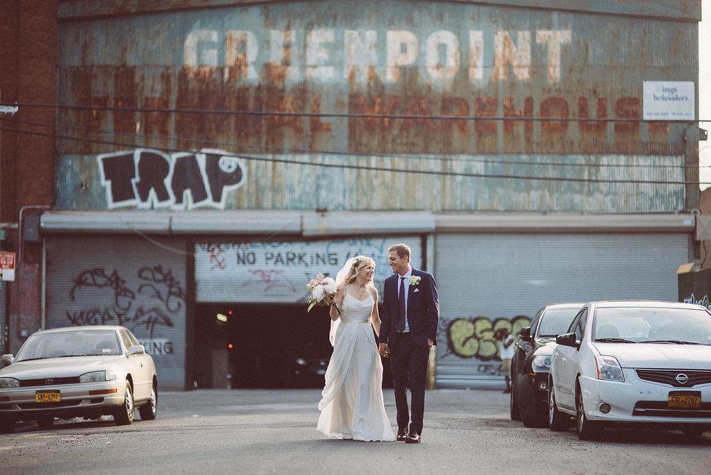 Molly + Matt Wedding Photo