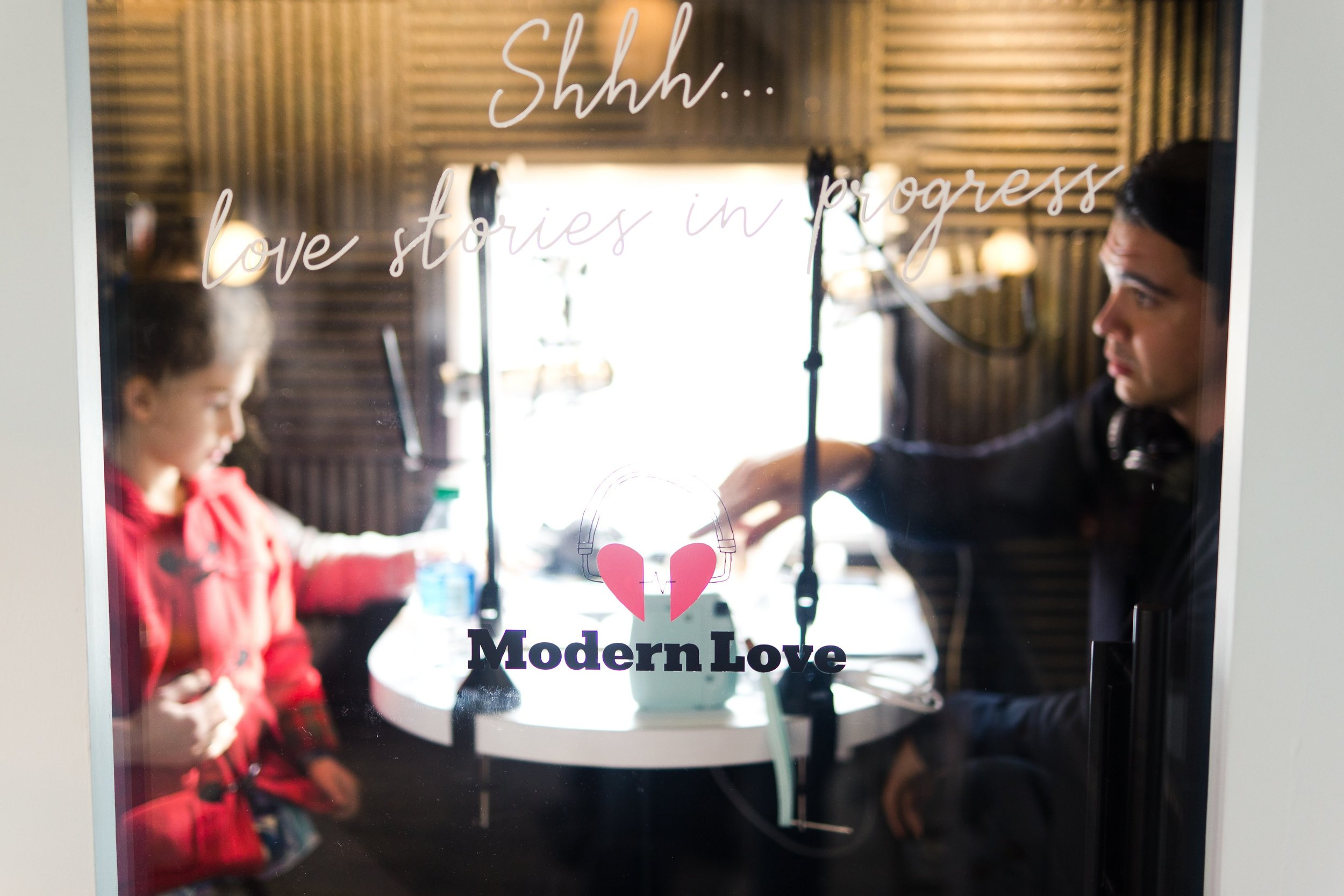 Zola Radio Studio