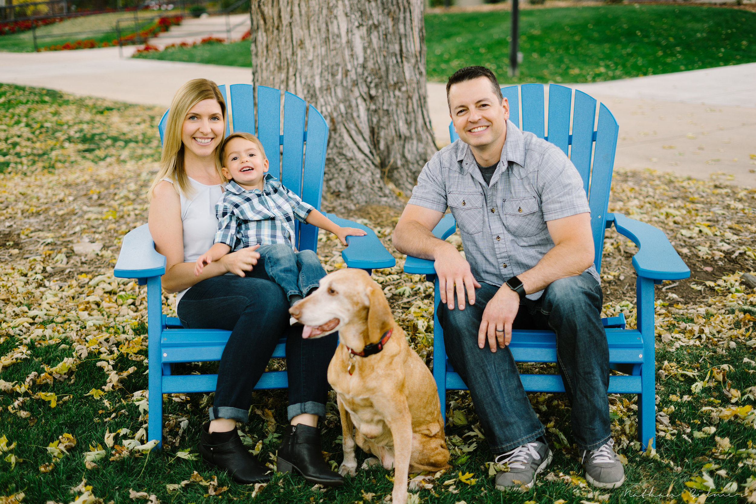Denver Family Pictures