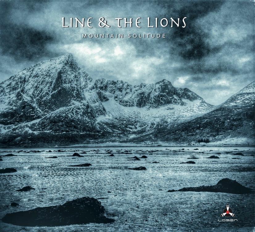 """Line & The Lions""""Mountain Solitude"""" - Losen Records (2018)Line Falkenberg – saxofoner, Hayden Powell – trompet, Andreas Haddeland – gitarer, Finn Guttormsen – bass, Jarle Vespestad – trommer. Opptak, miks og mastering: Vidar Lunden.Kjøp CD"""