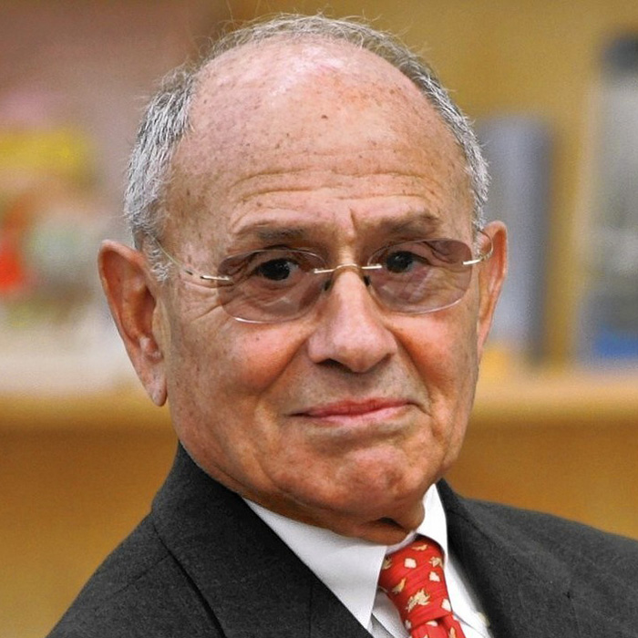 Ray Cortines, Former Superintendent, Los Angeles Unified School District